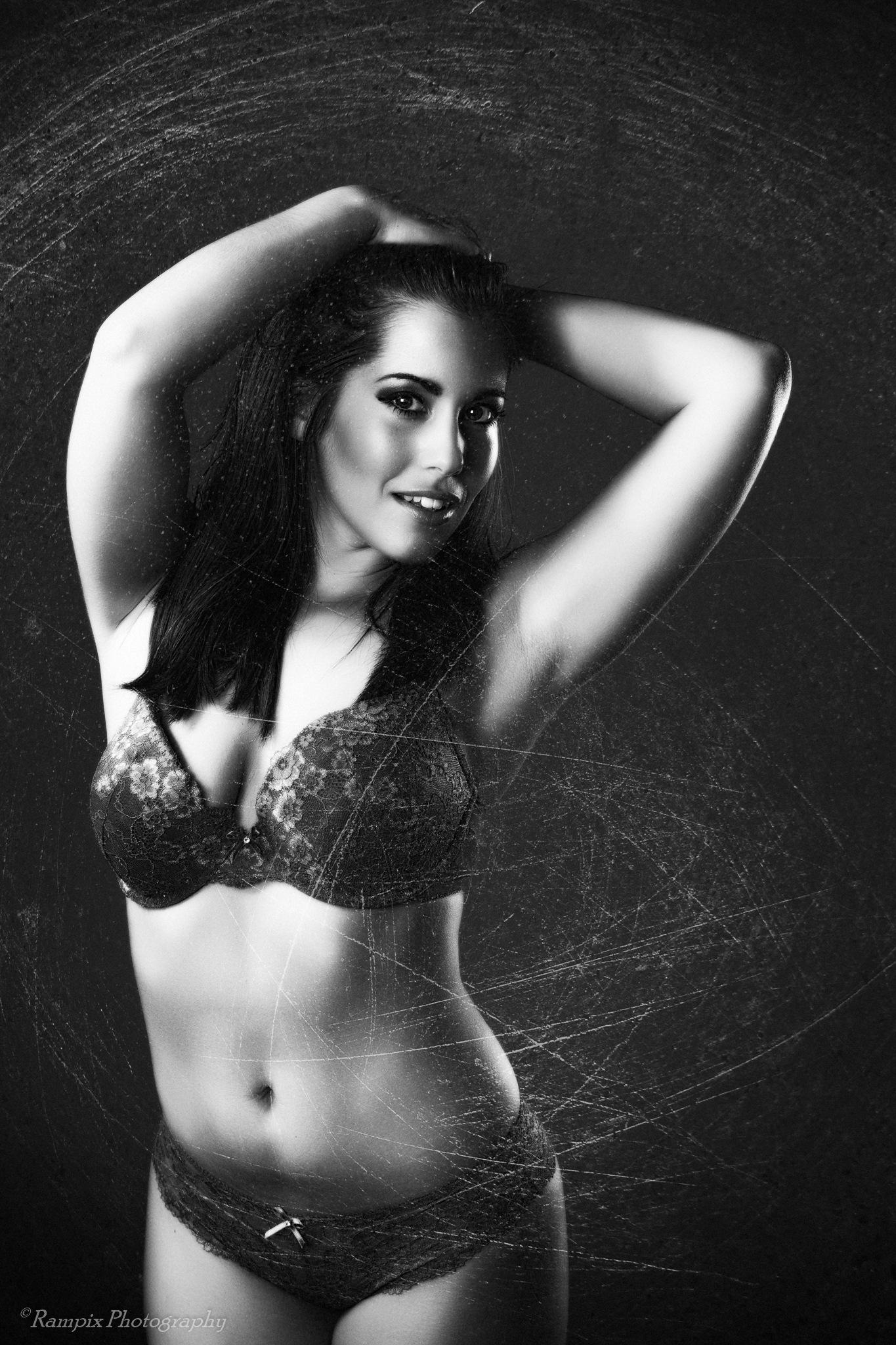Megan by Rampix