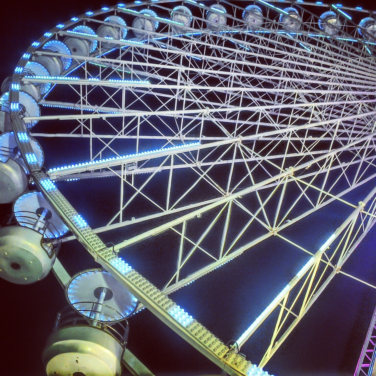 wheel by Sam Bacx