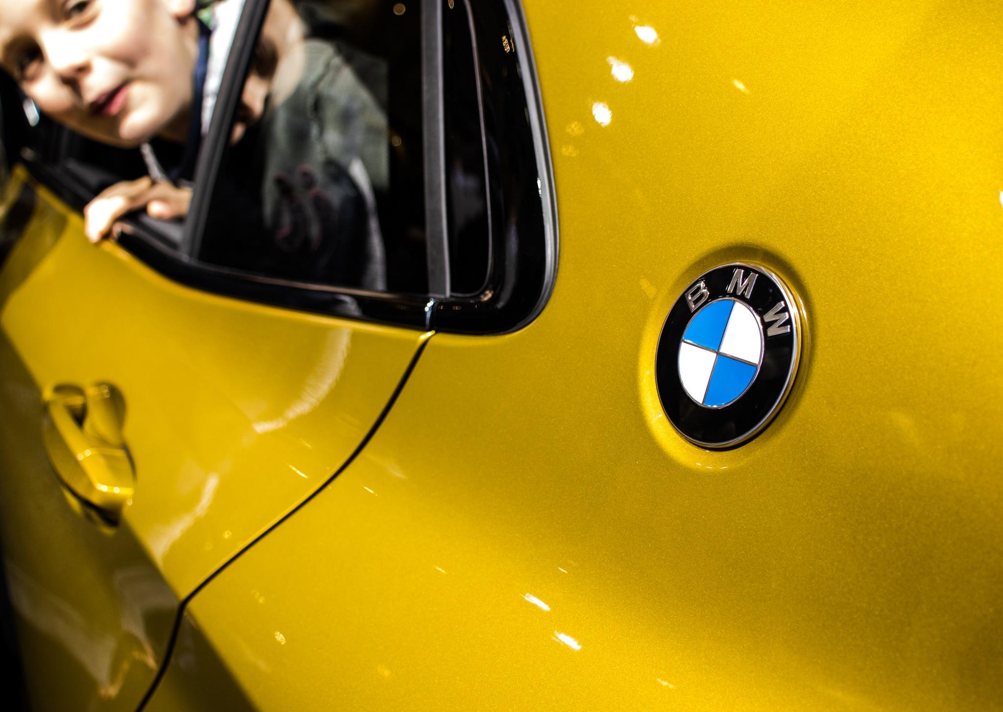 BMW X2 by P.Richàrd