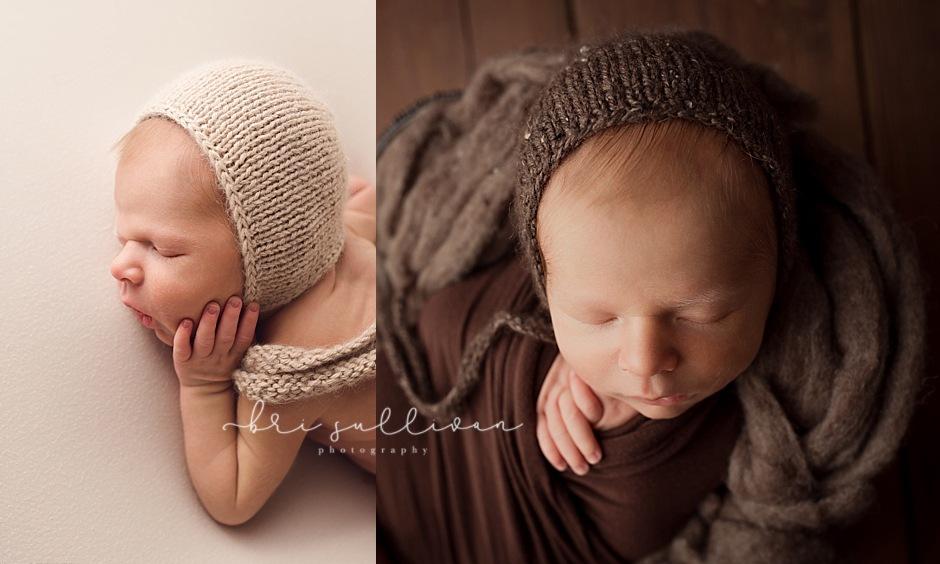 Cypress Newborn Photography by Michael Sullivan