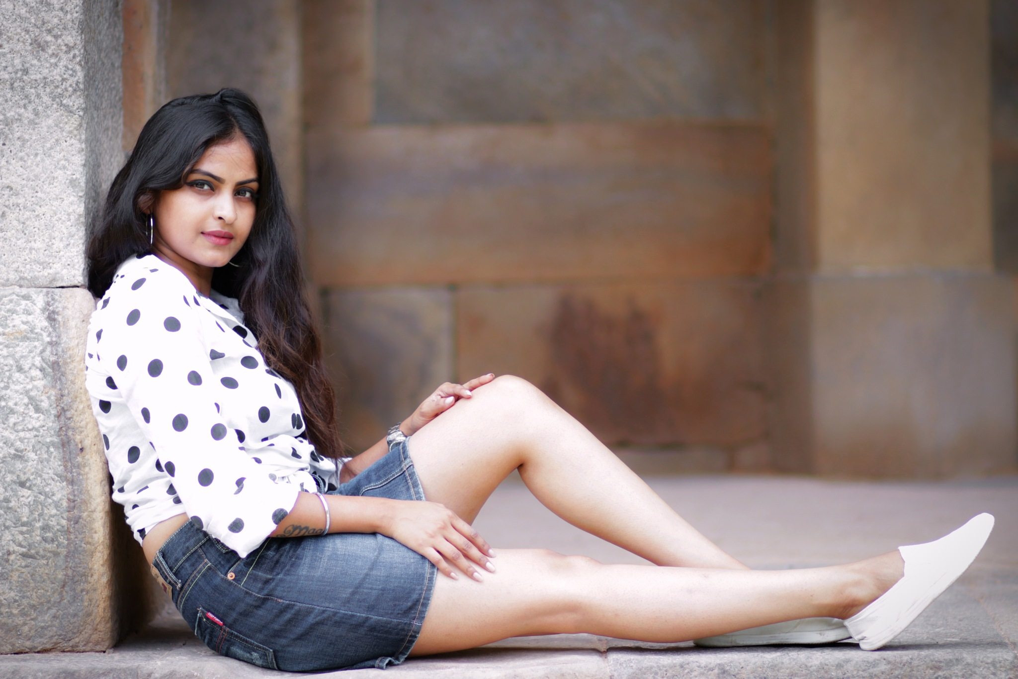 Sunday Photoshot by peeyush bhatt