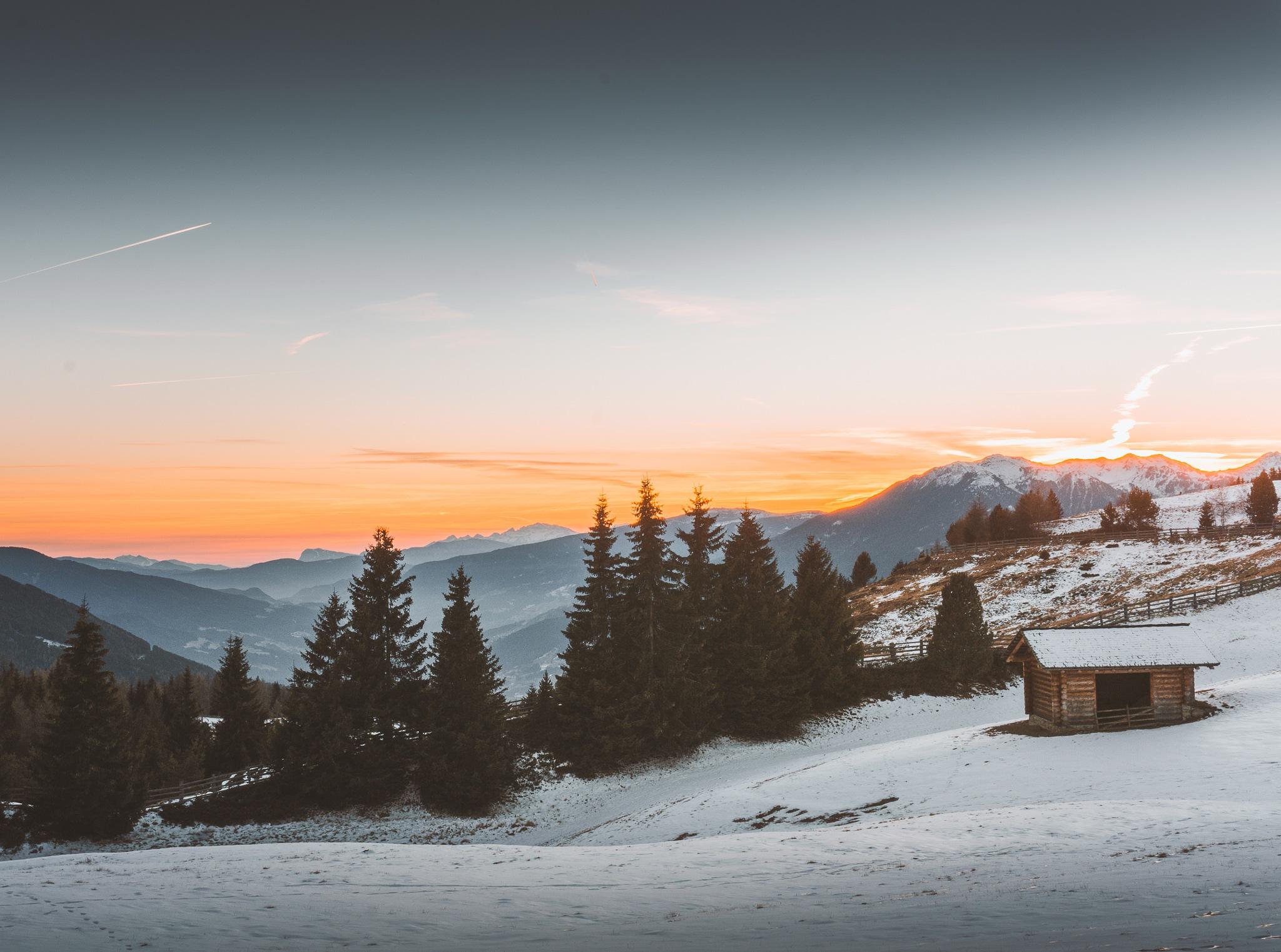 Magic Sunset by Markus Denicolo