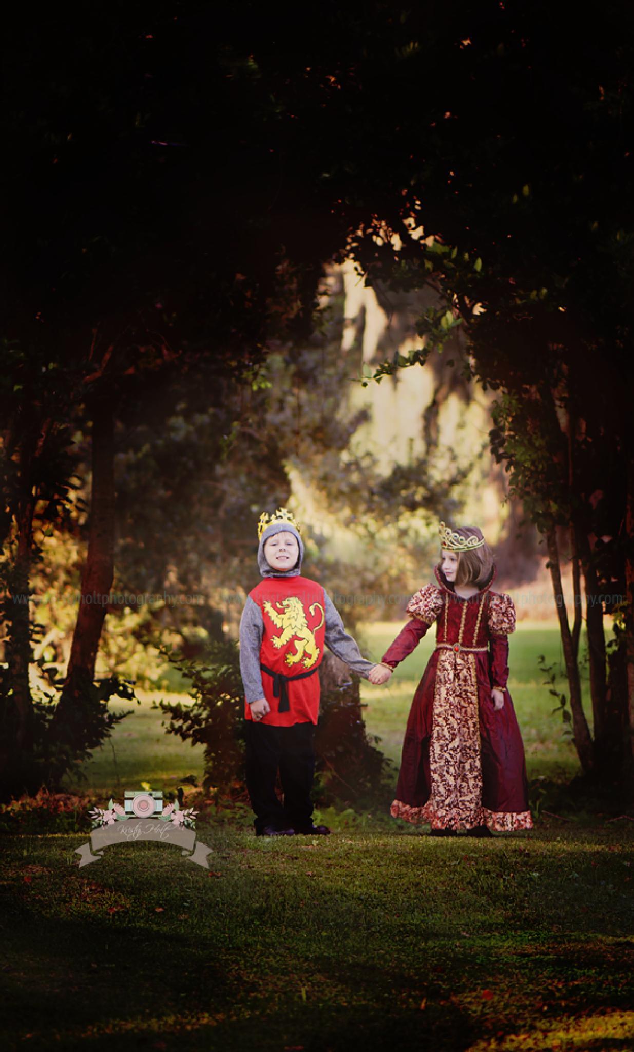 Photo in People #king #queen #makebelieve