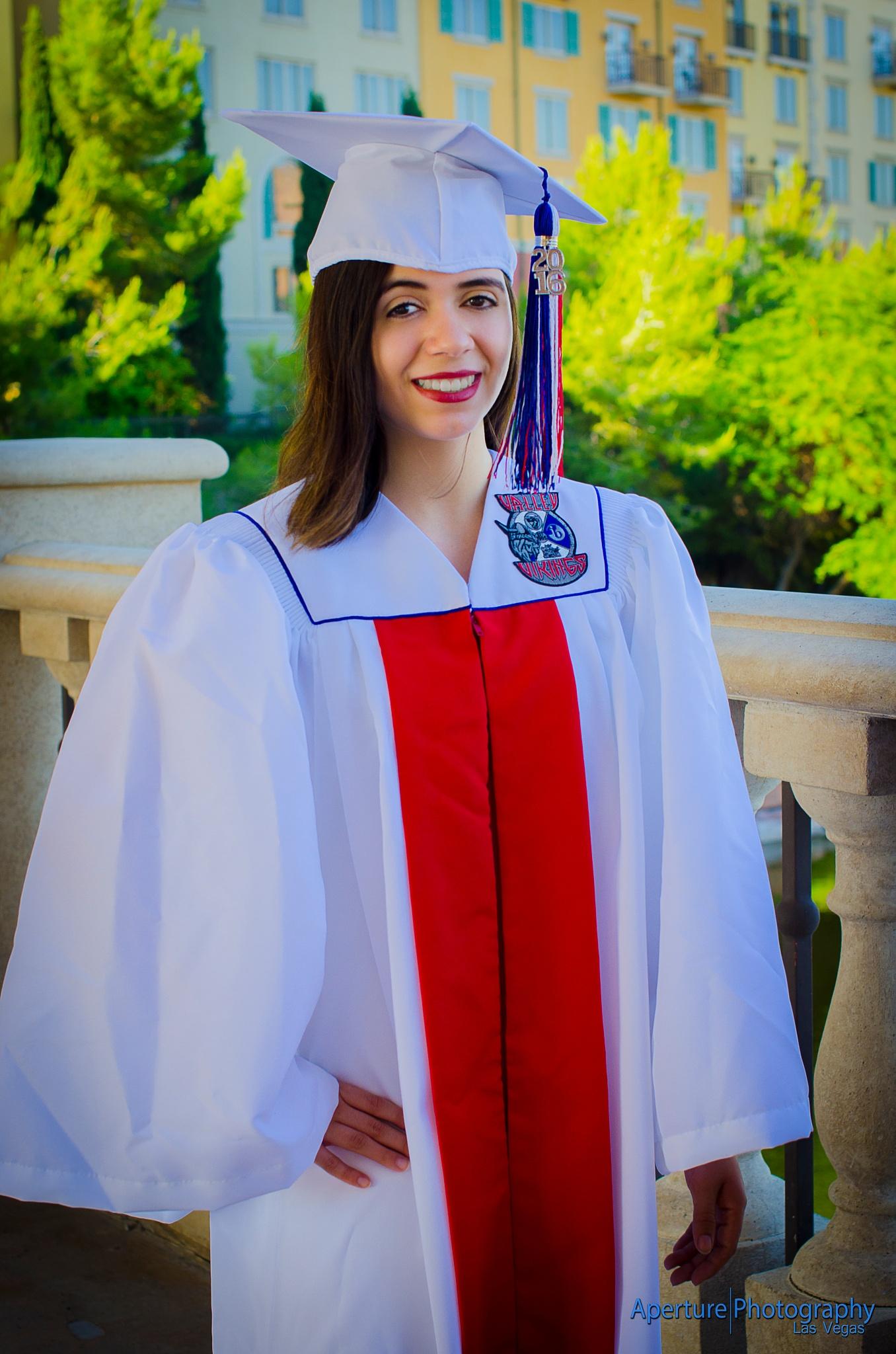 graduation 2016 by Aperture Photography-LasVegas