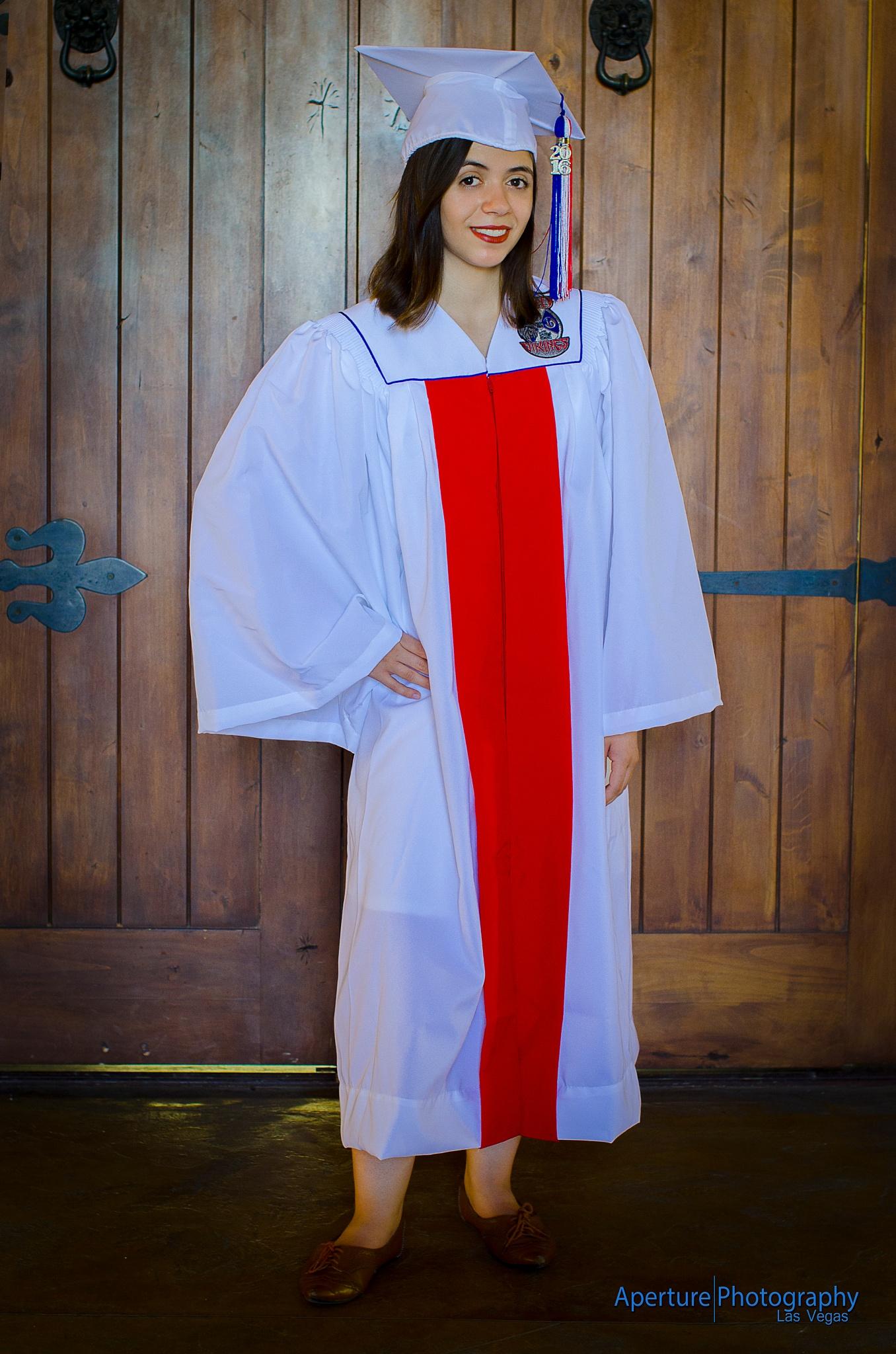 Photo in Portrait #graduation #cap & gown
