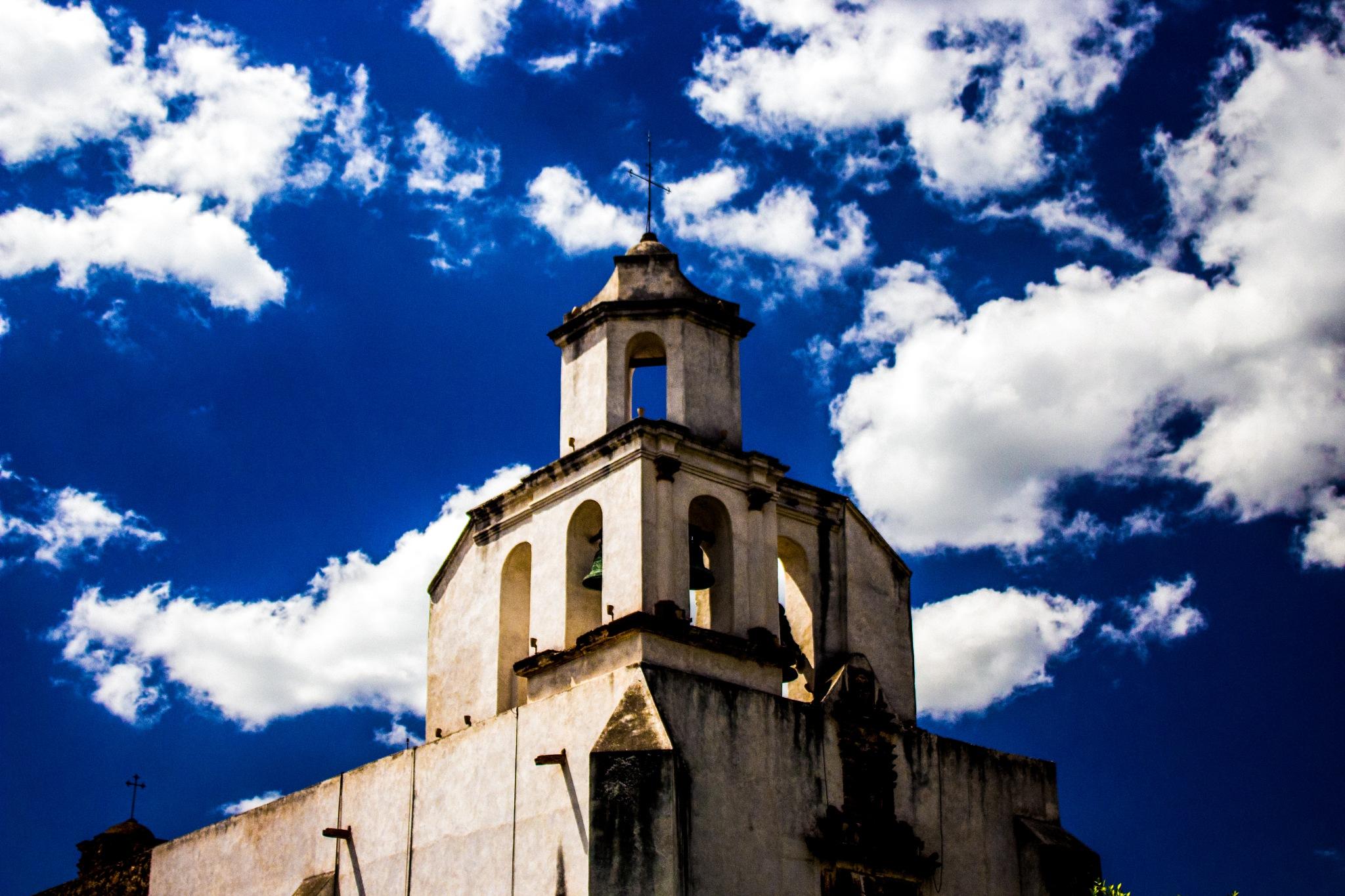 Heaven by Areli González
