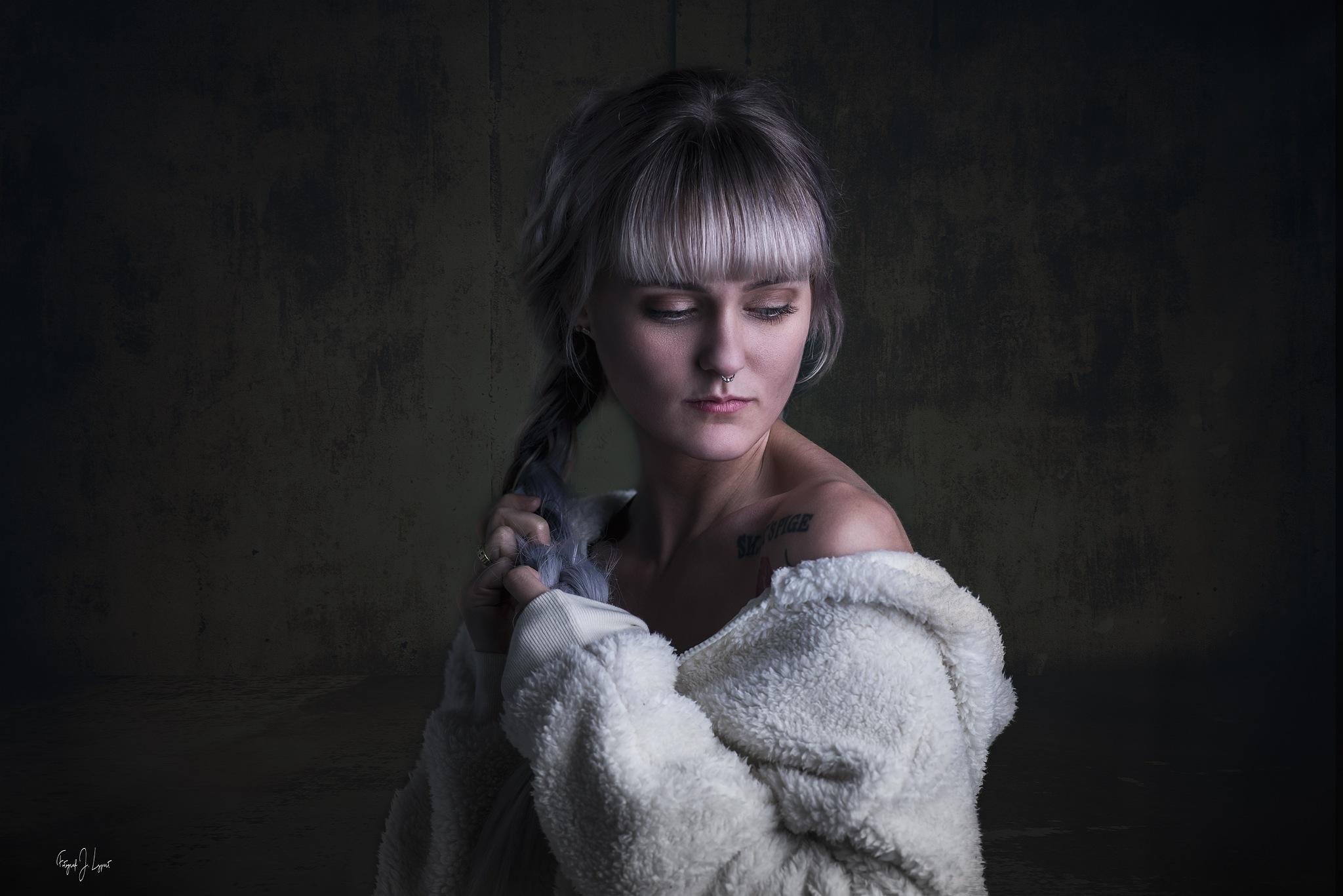Amazing Birgitte  by J_Lyp