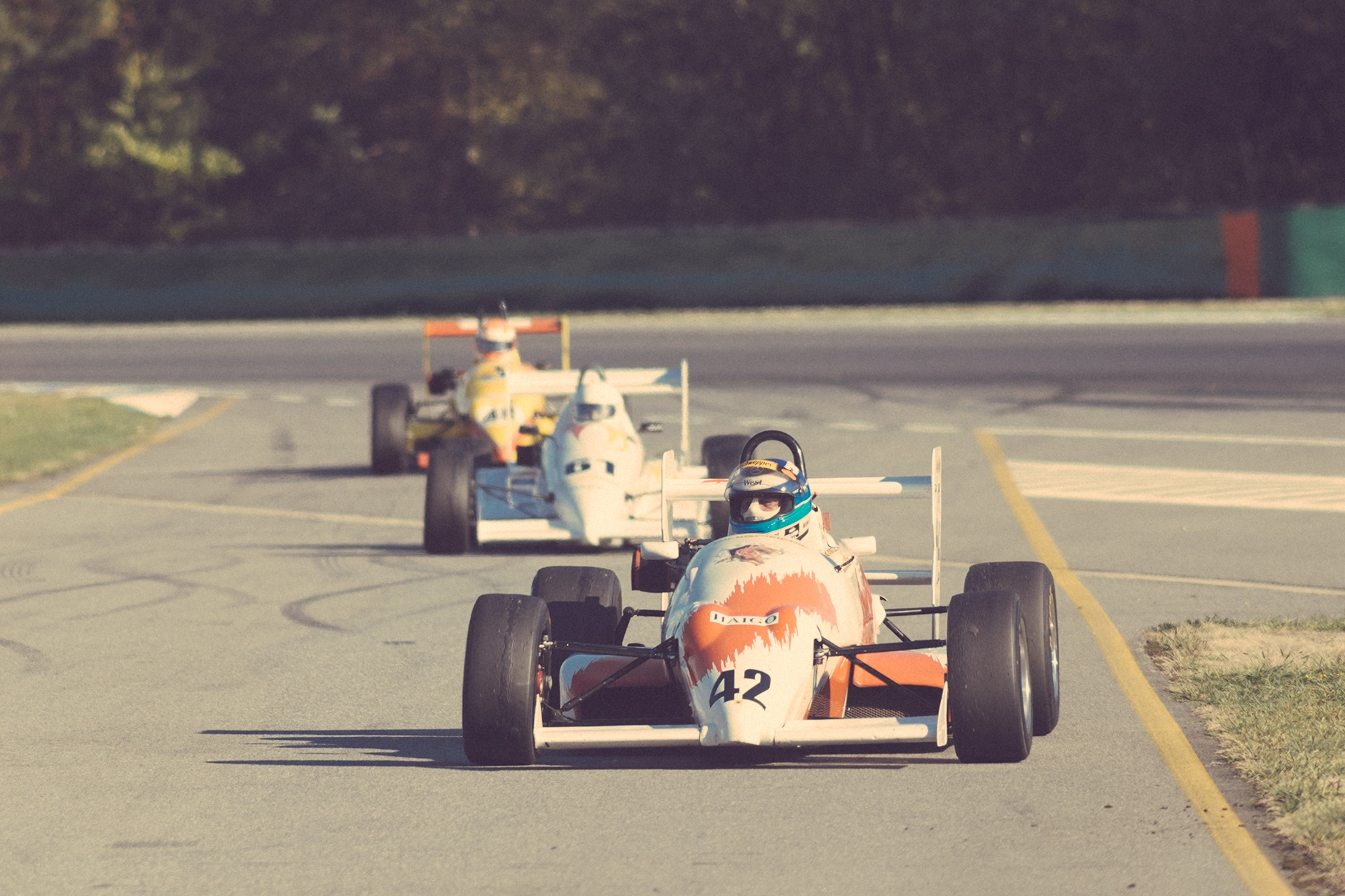 Masaryk Racing Days by Tom Photo