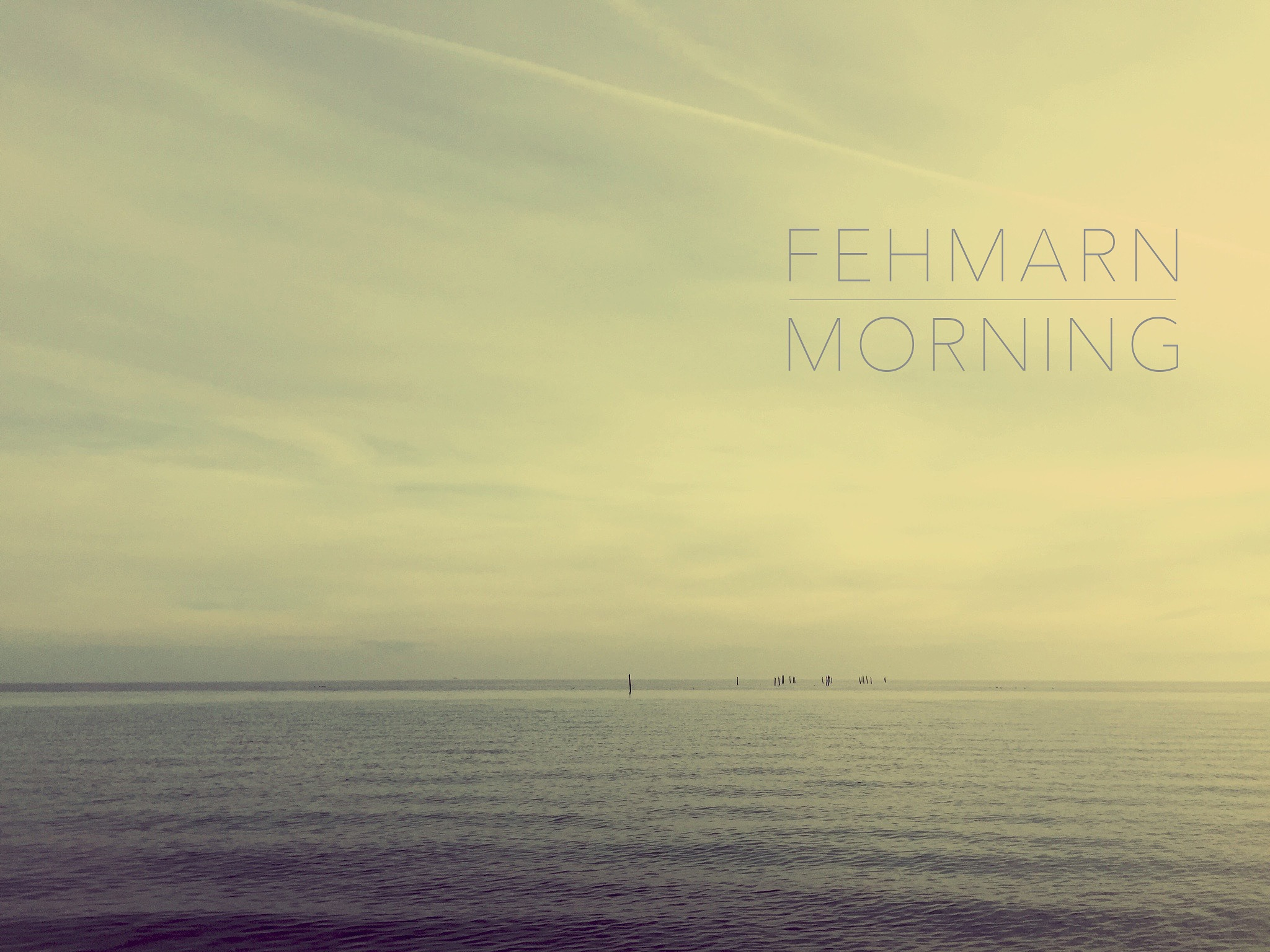 Fehmarn | Morning by Damiano Durante Photography