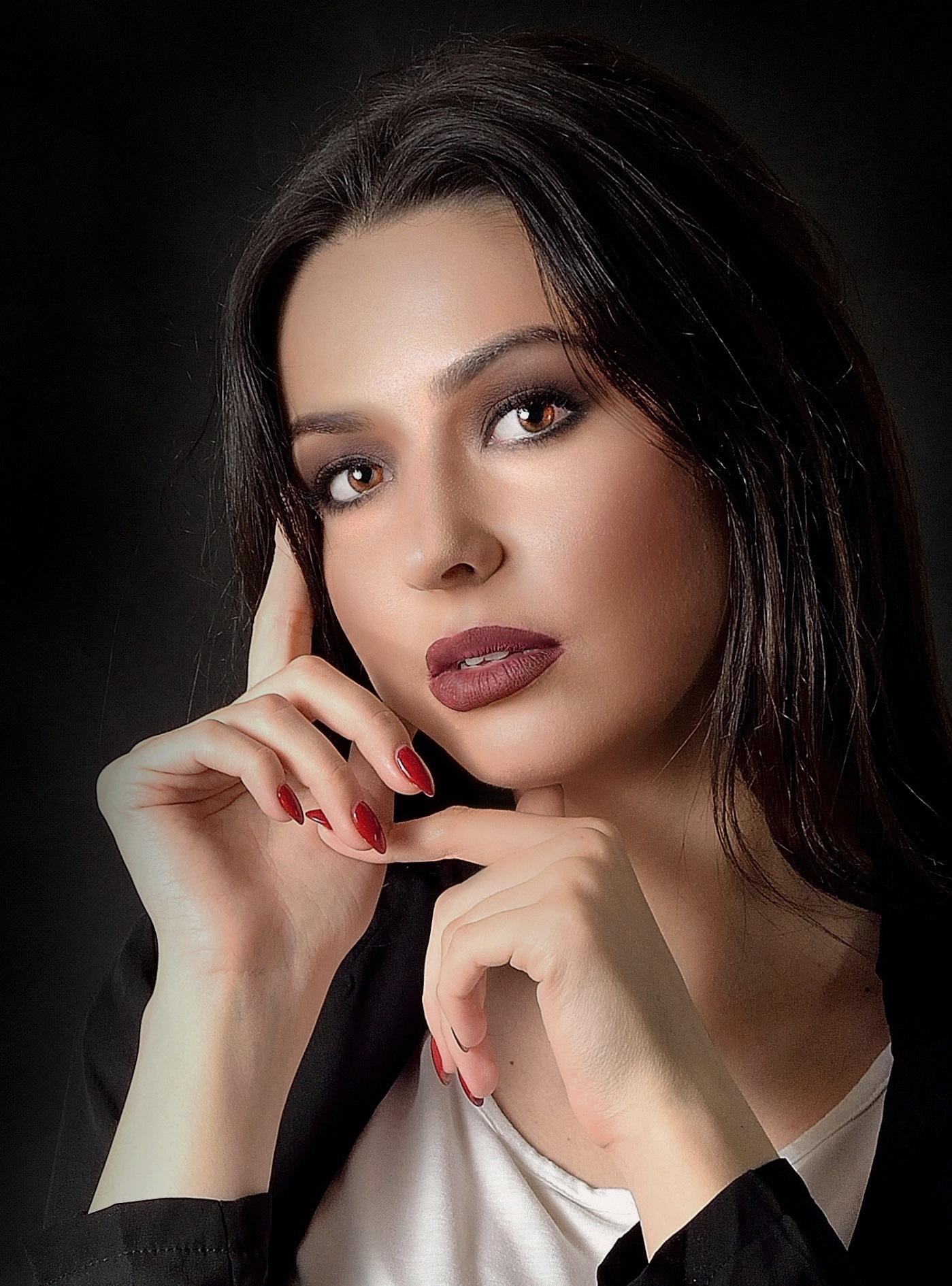 Amila by Soha Sanela Puskar