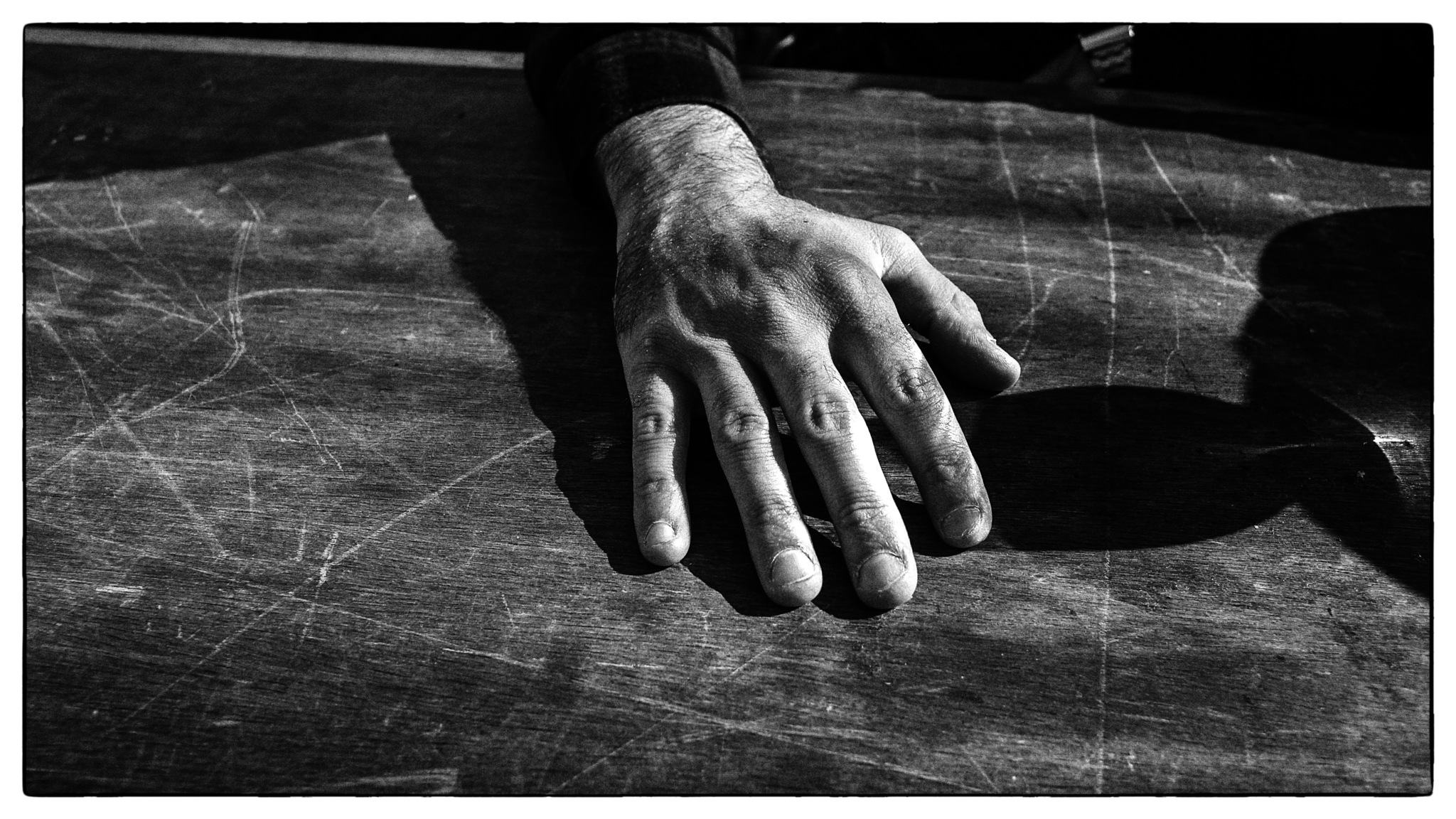 Untitled by Laurent Robillard