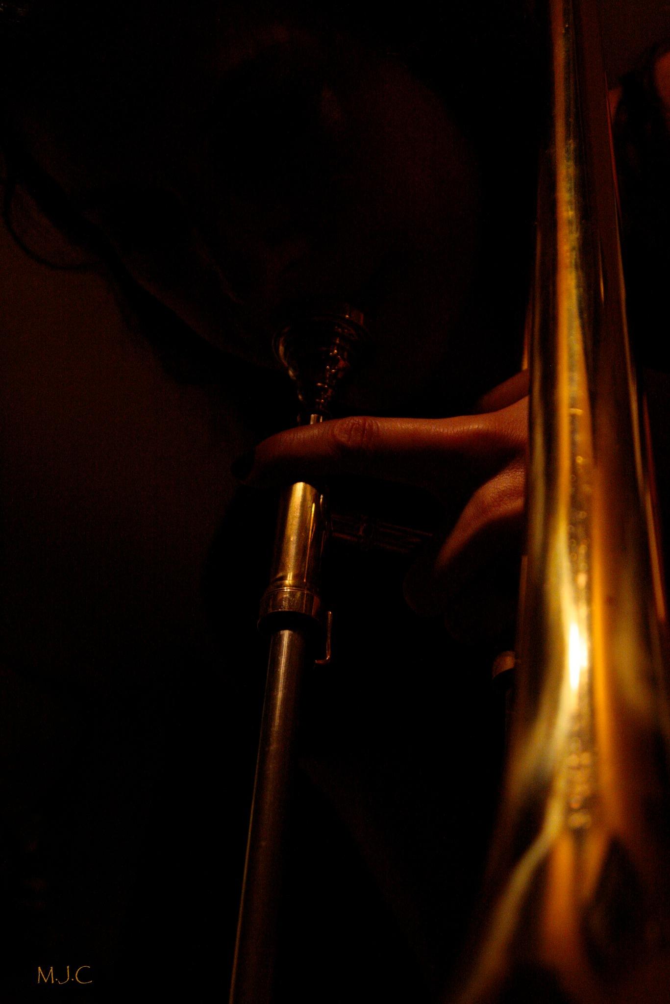 Golden by Julieta
