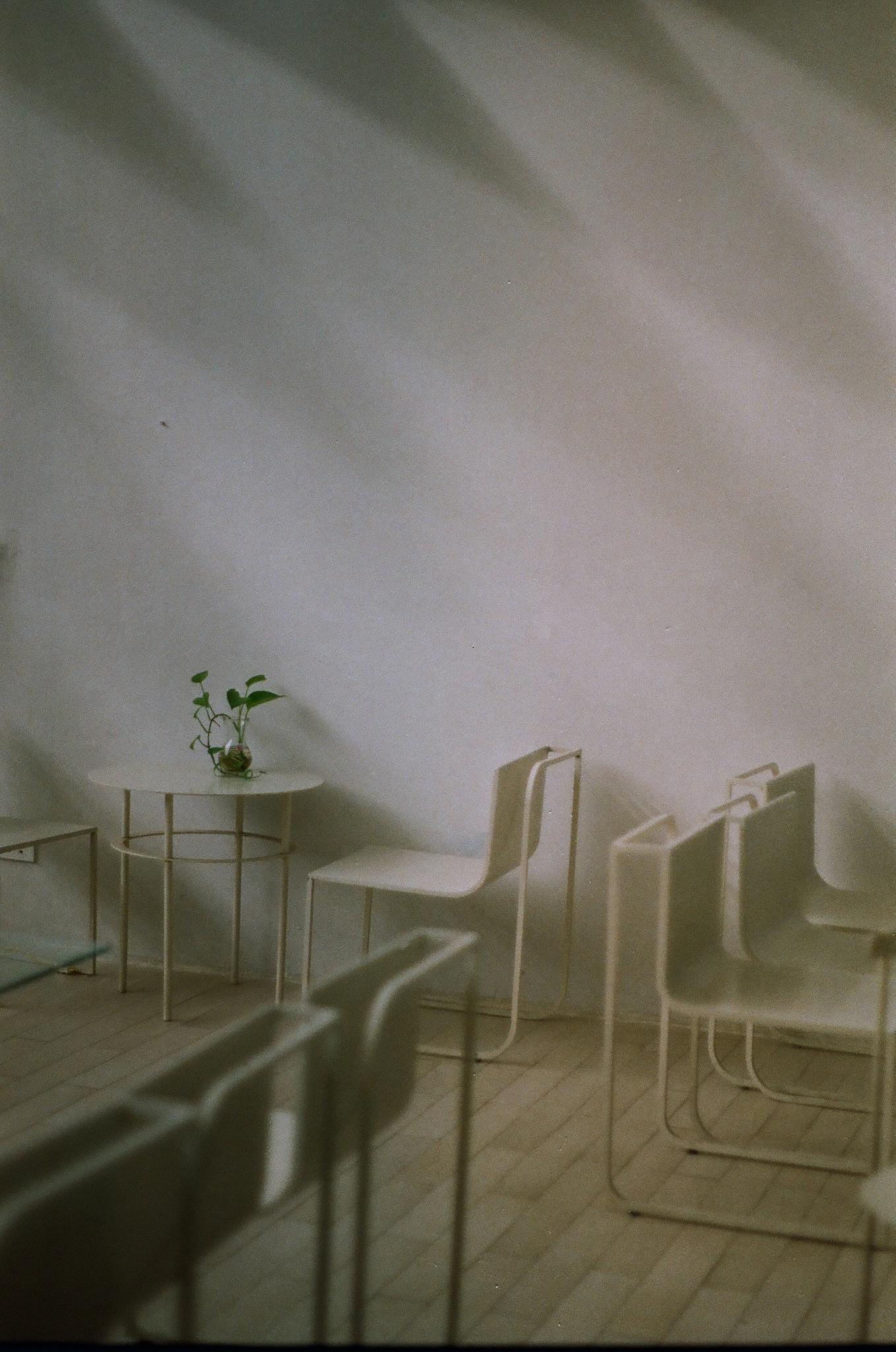 Untitled by Minh Châu