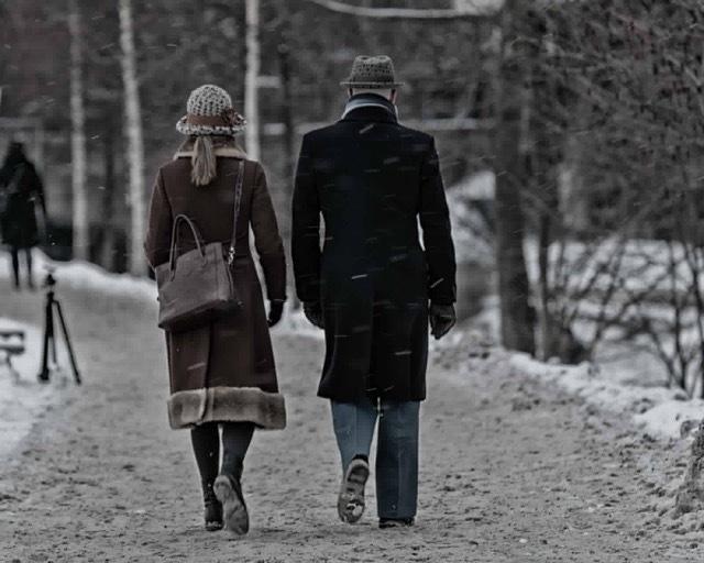 Photowalk  by Svein Omdahl