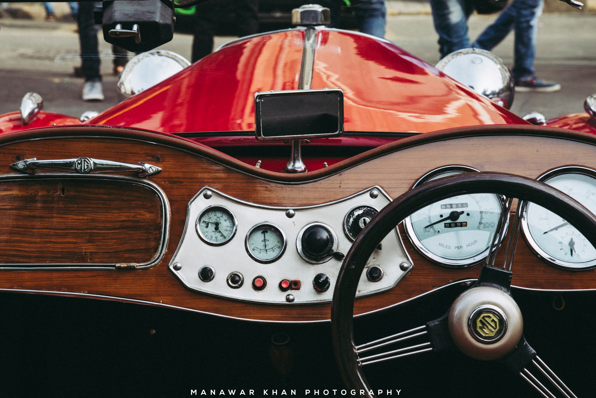 It's not vintage, it's classic . by manawar010