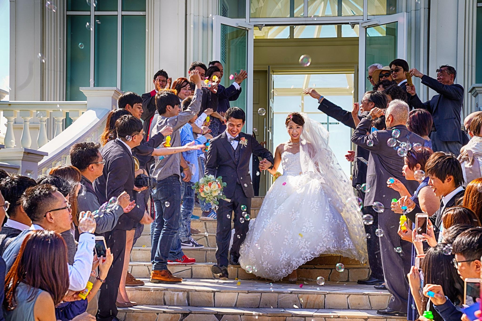 Perfect Start Okinawa by James K Polmanteer
