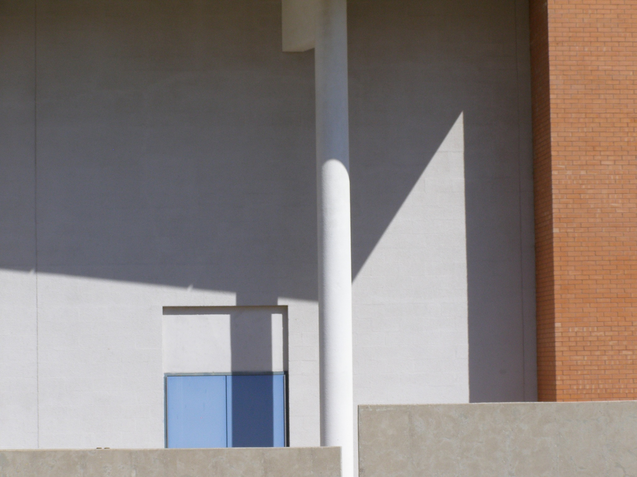 High School Angles by John Banks