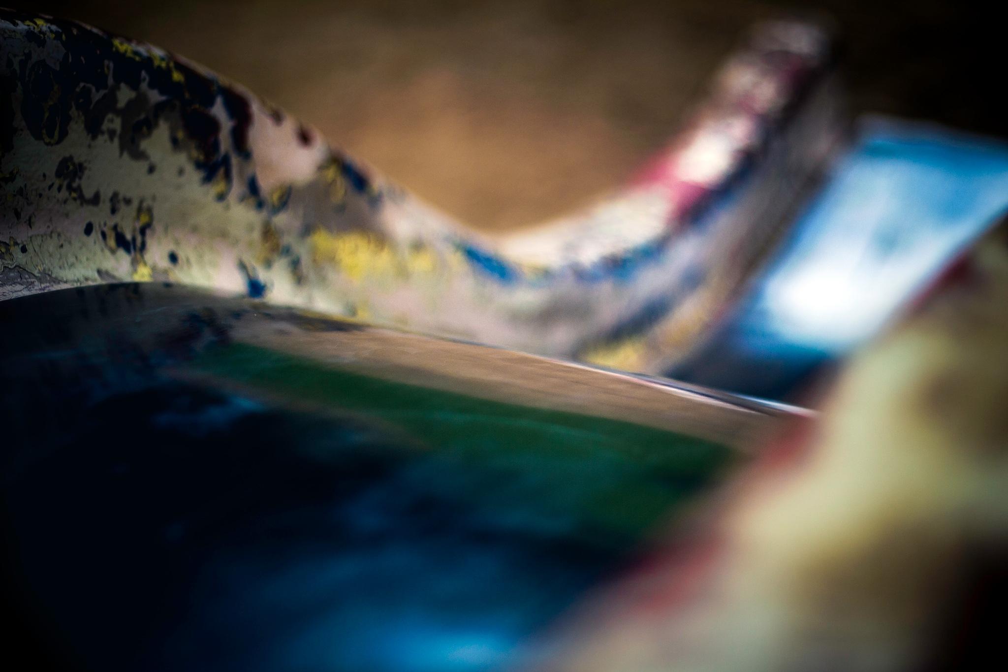 Slide by Lane L Gibson