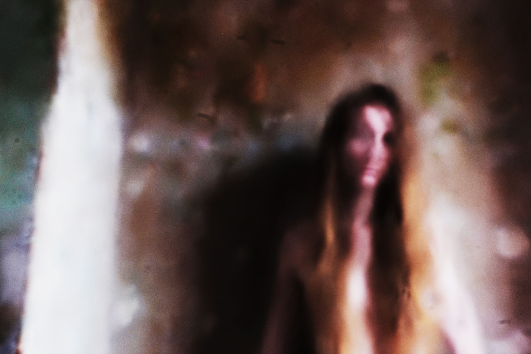 Distorted Portrait Collection by RaymondJordon