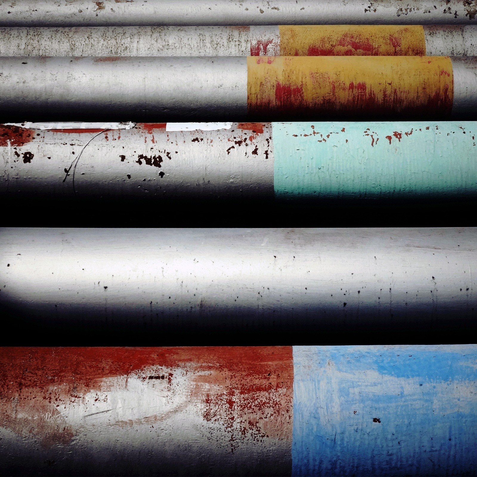 Pipes by WillTC