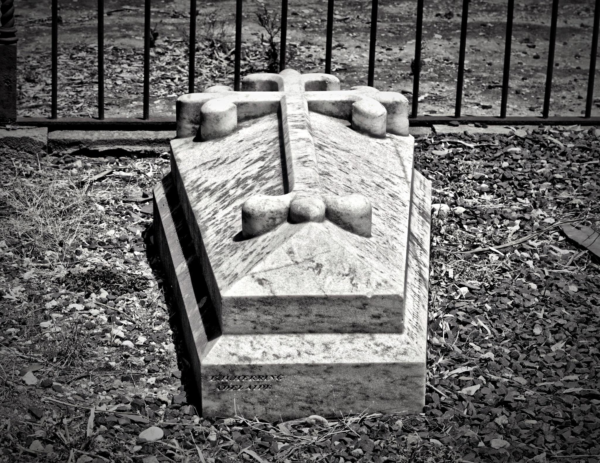 Photo in Black and White #cemetery #cemetary #cemeteries #cementerio #grave #graves #gravestone #graveyard #taphophile #taphophilia