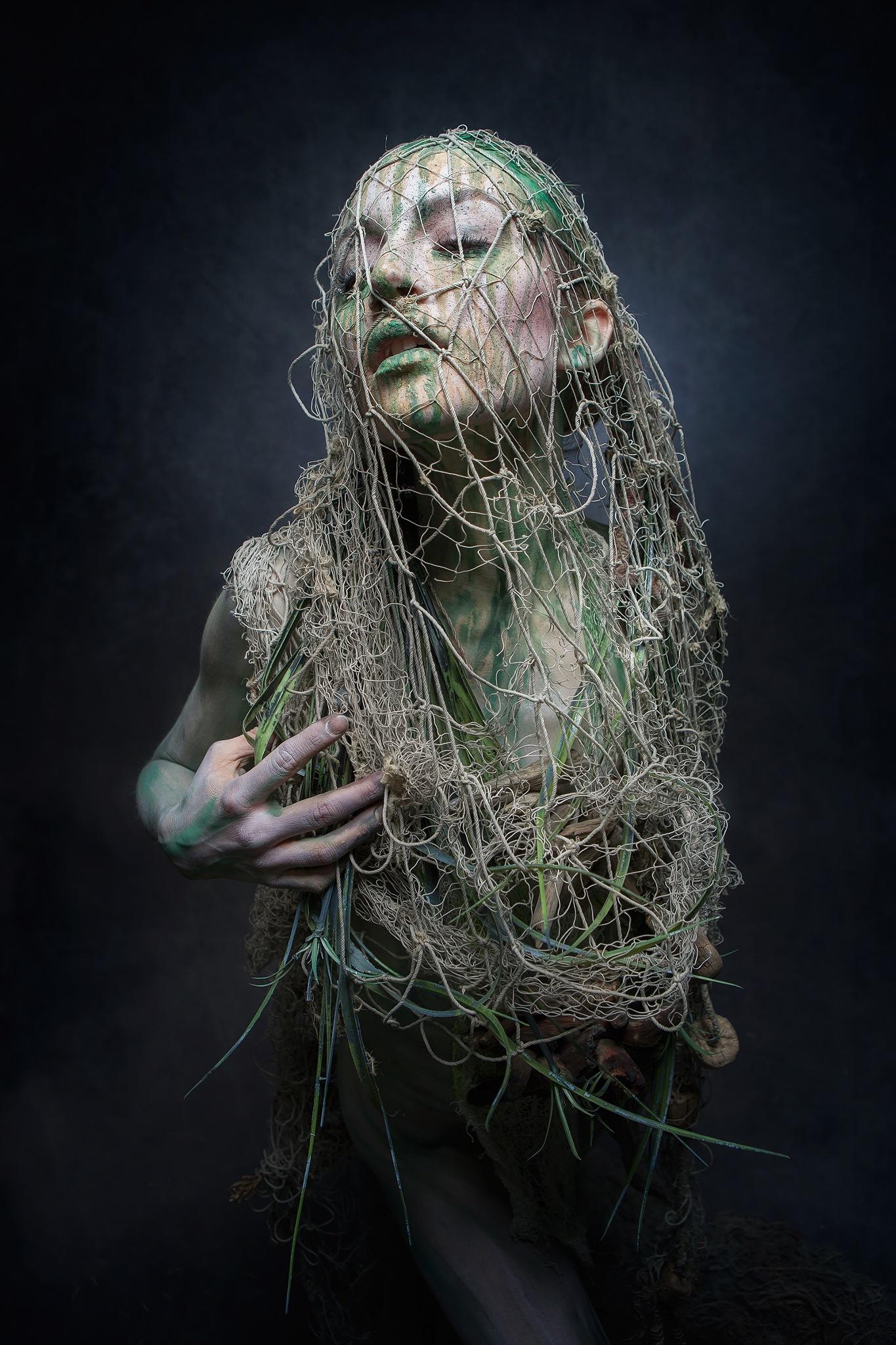 Mermaid by Juergen Sieth