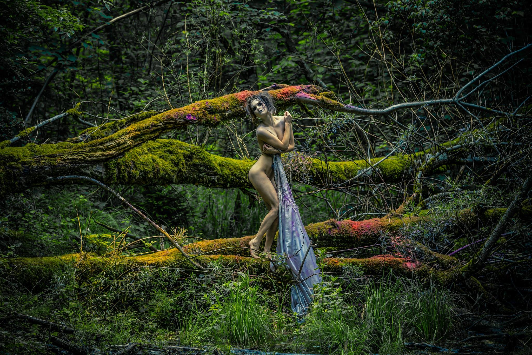Mimir by Juergen Sieth