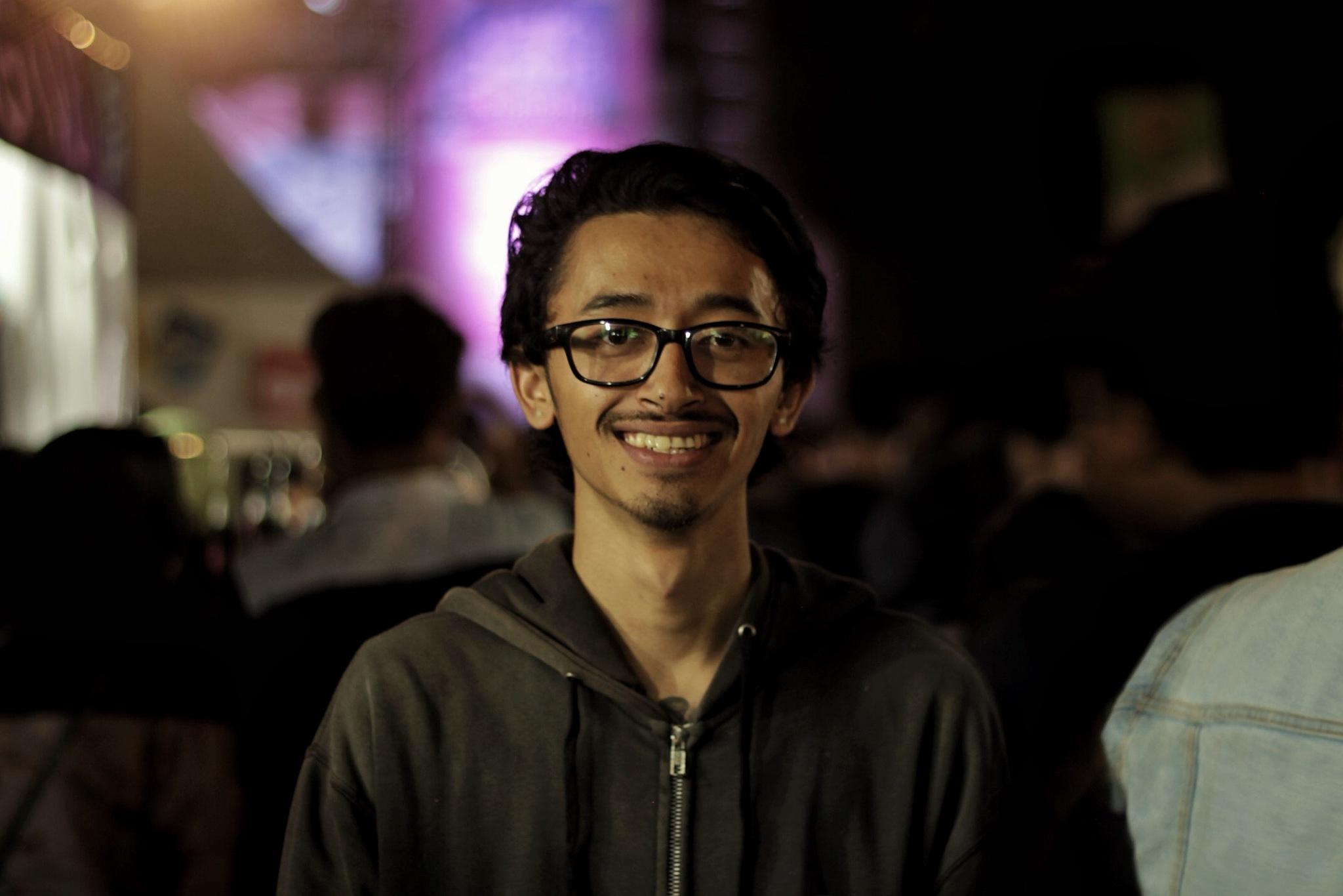 50mm by Pandu Dewanata