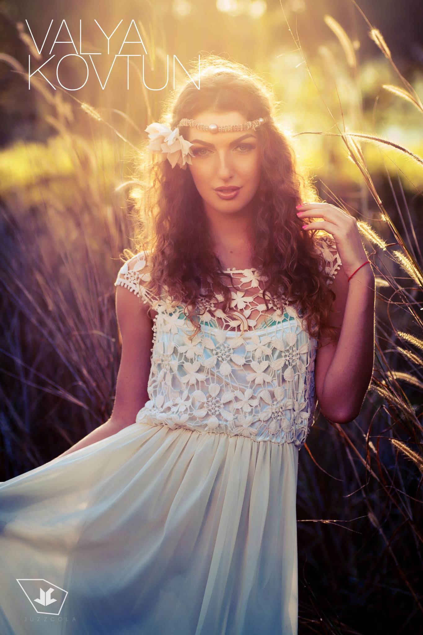 Bohemian Fashion by juzzcola