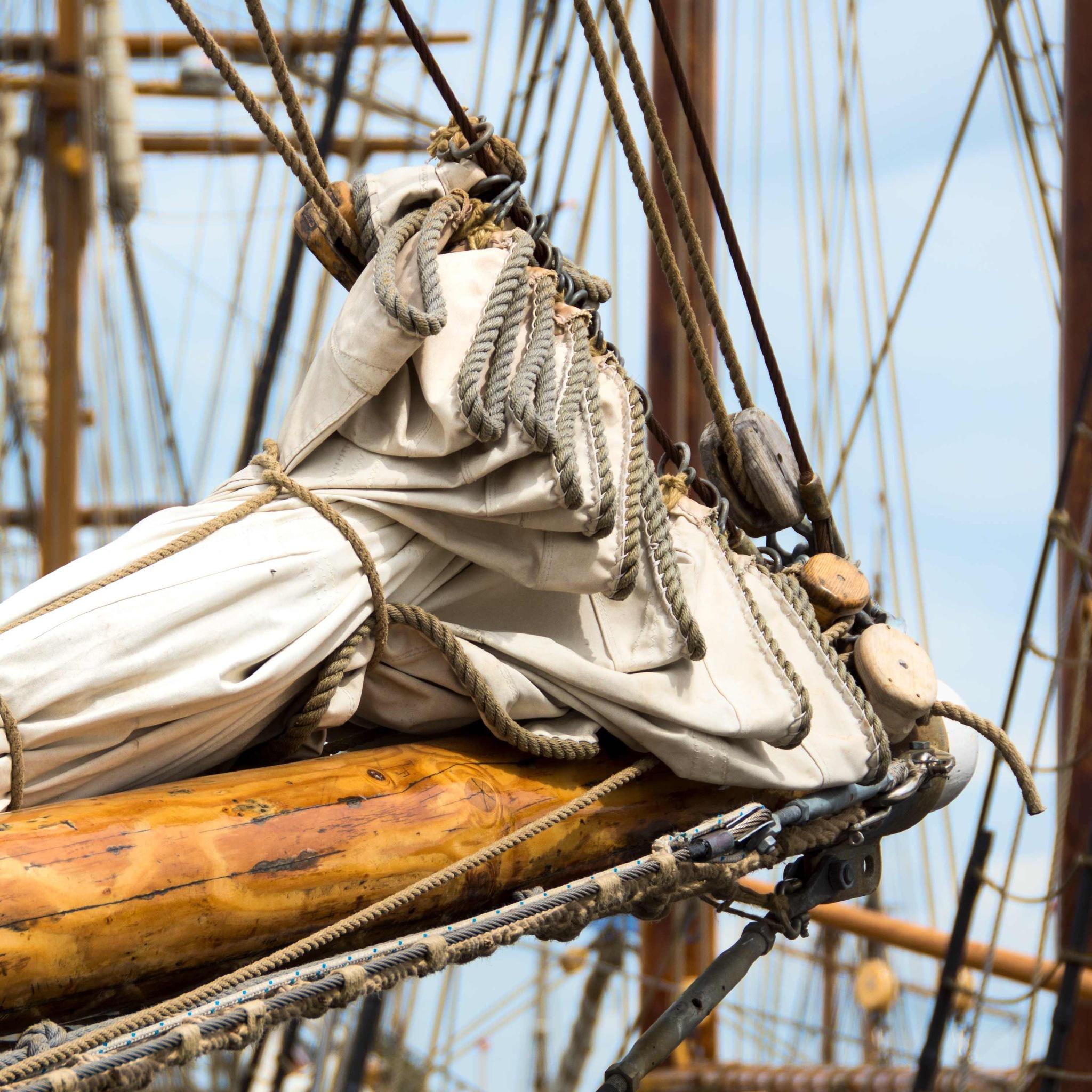 Sail by Preben Schmidt