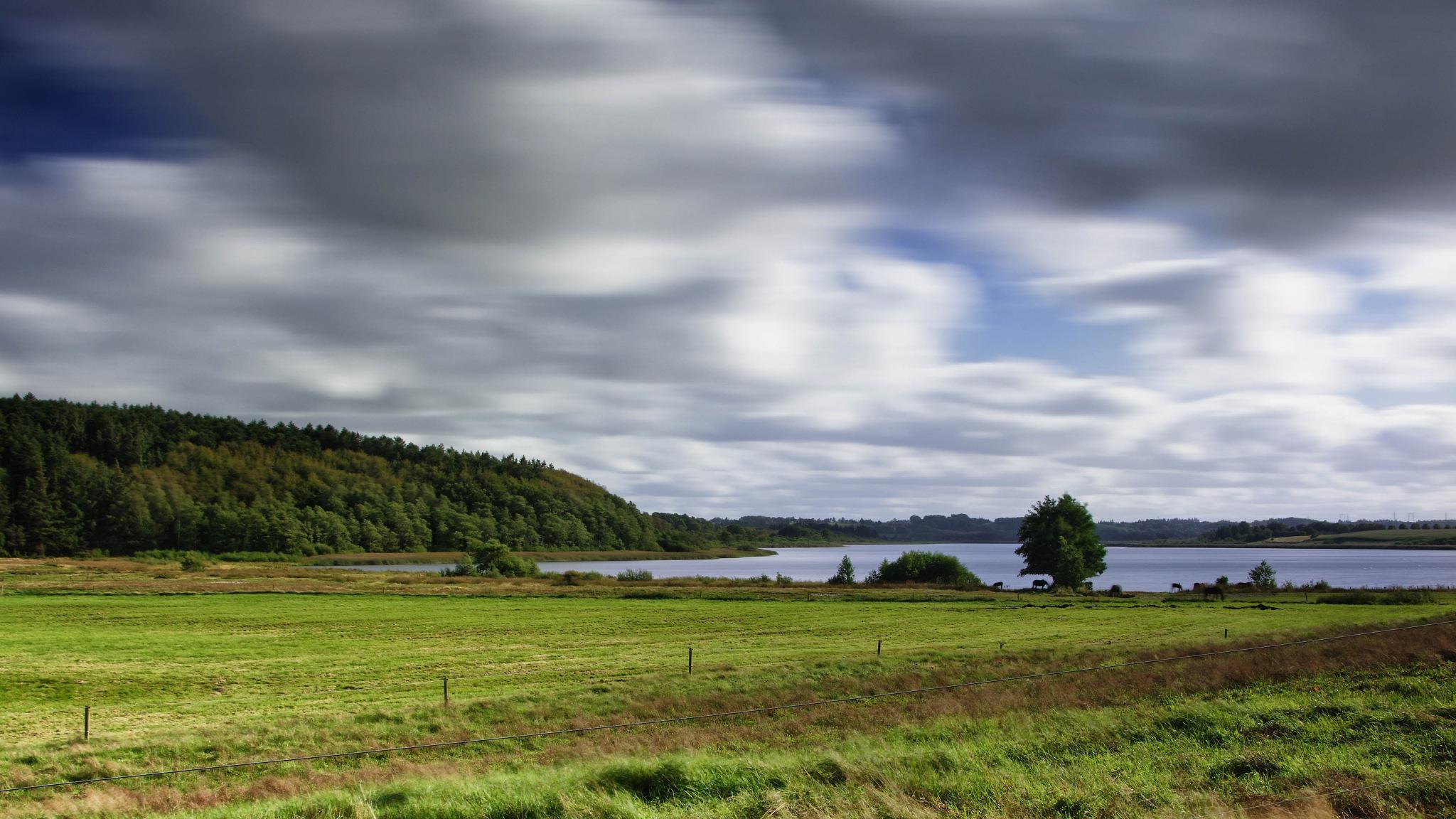 Lake by Preben Schmidt