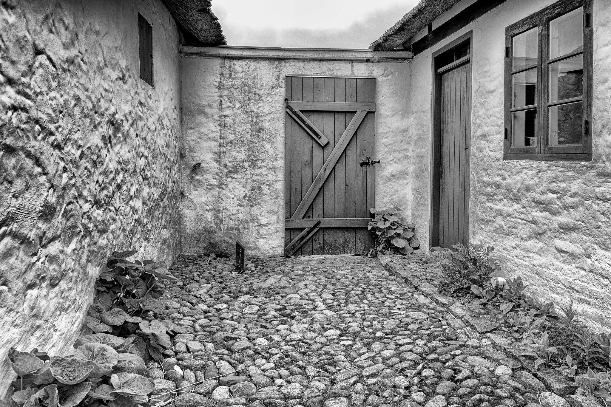 Doors by Preben Schmidt