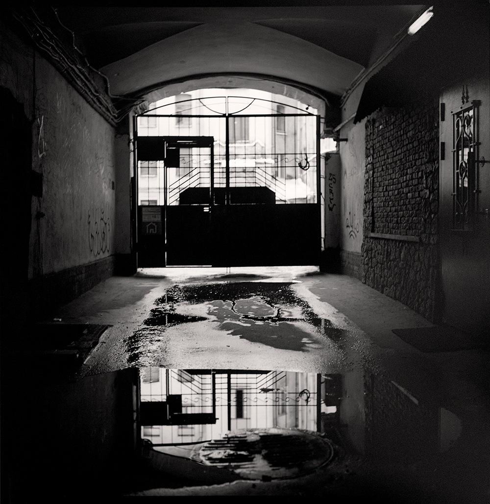Untitled by Yaroslav Dobronravov