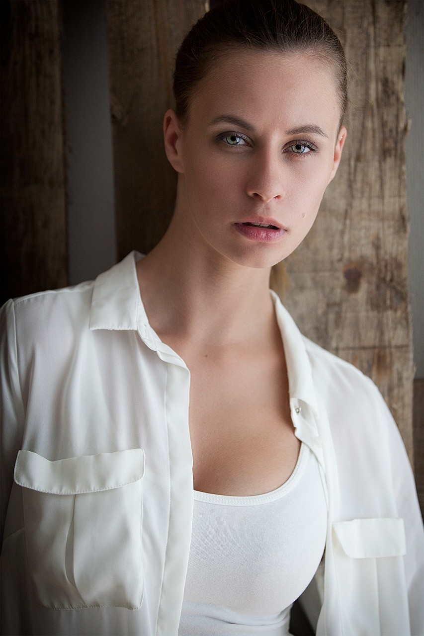 Sidsel natural ligth! by Beautyshots