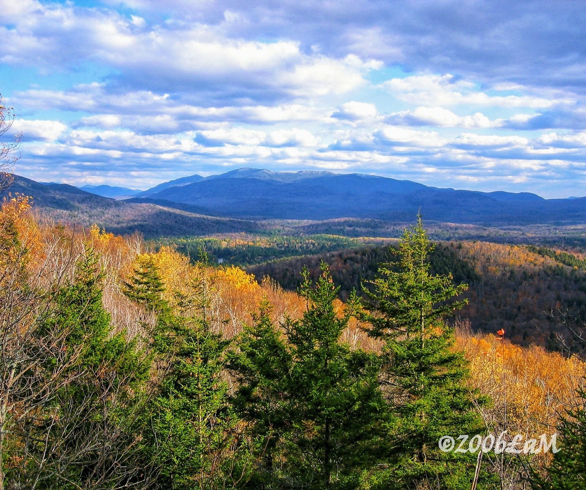 ah,wilderness! by Lisa A Manco