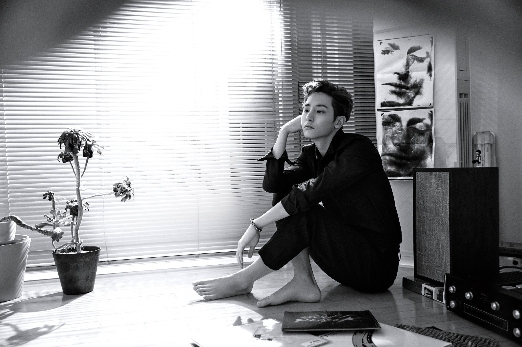 MARIE CLAIRE by SOOHYUK LEE