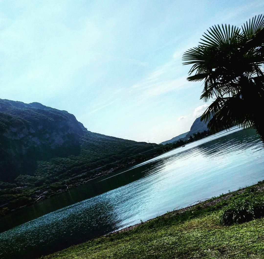 Lago by Nadja Fischer