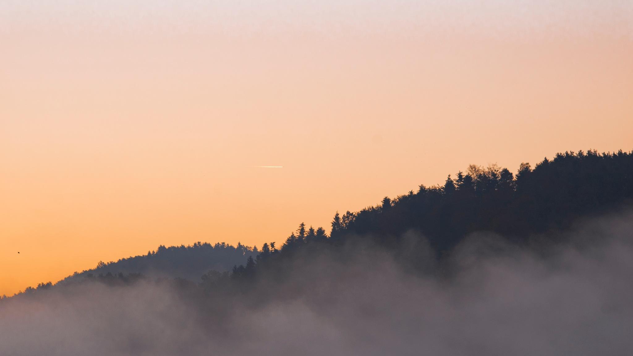 Sunrise vol.II. by Daniel Bobovszky