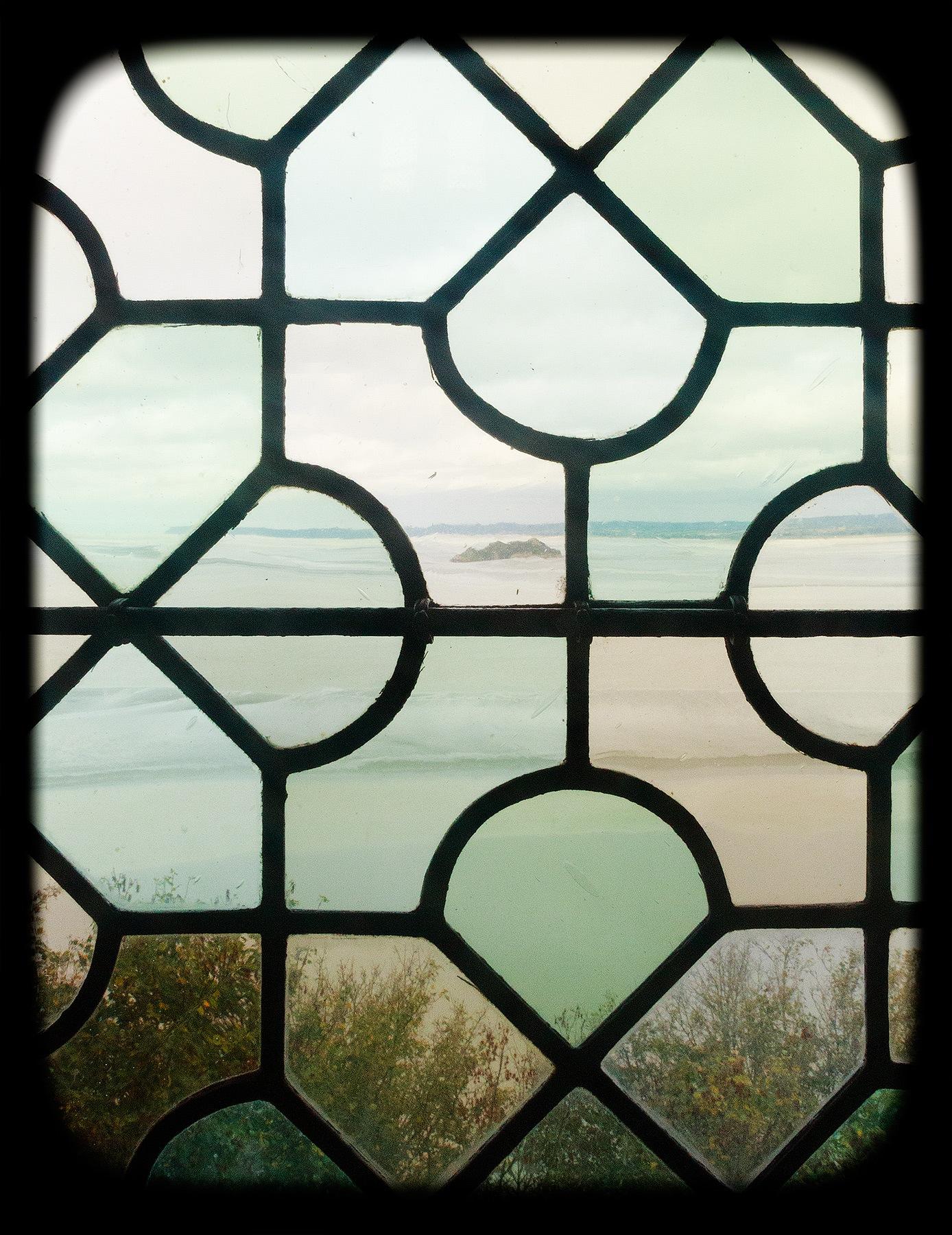 Window frame by SiGi