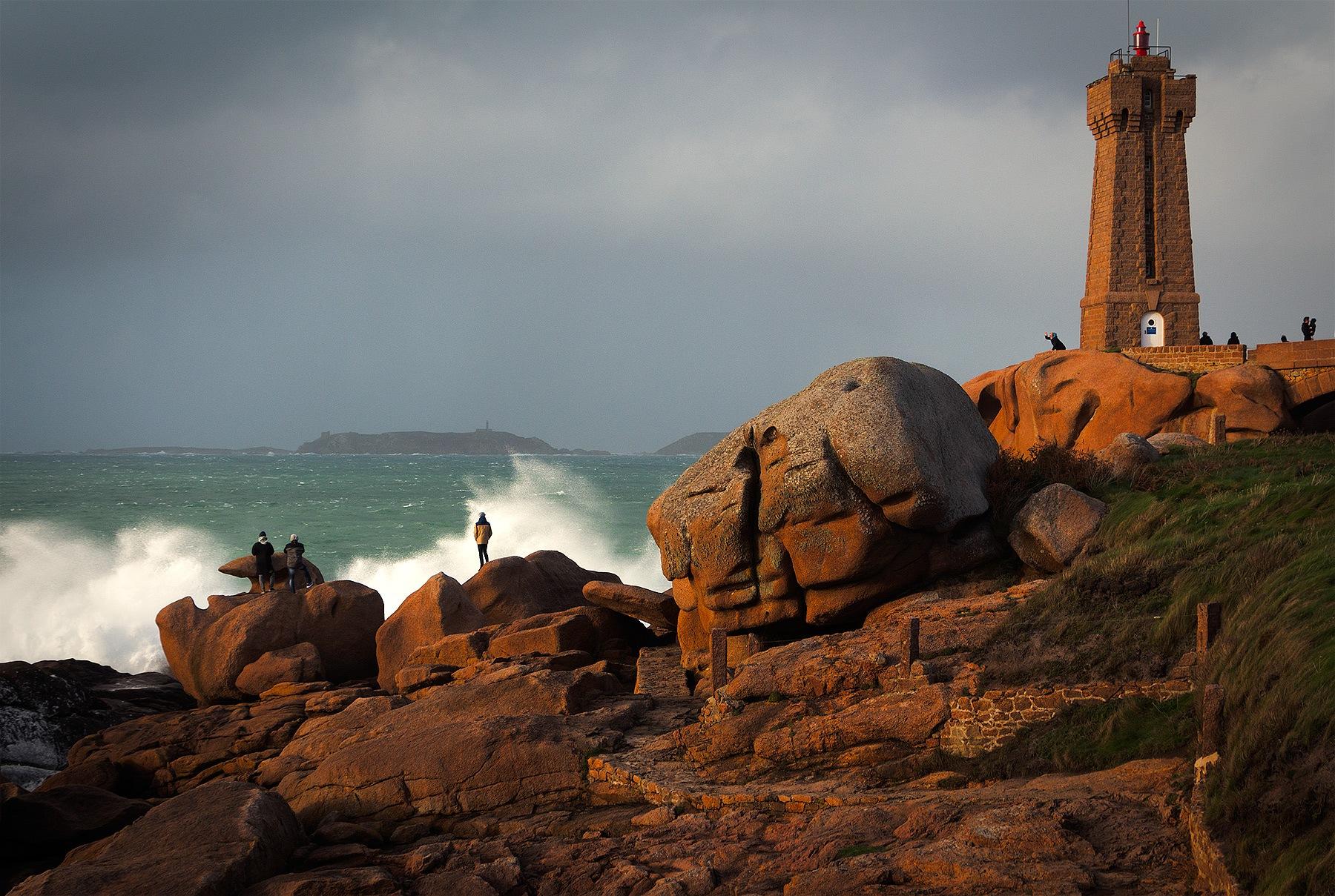 Mean Ruz Lighthouse by SiGi