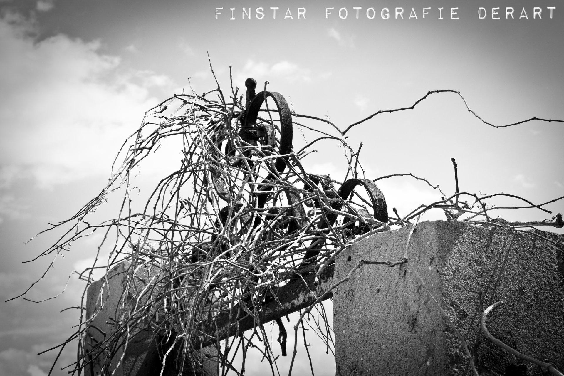 TheEnd by F1n5tar
