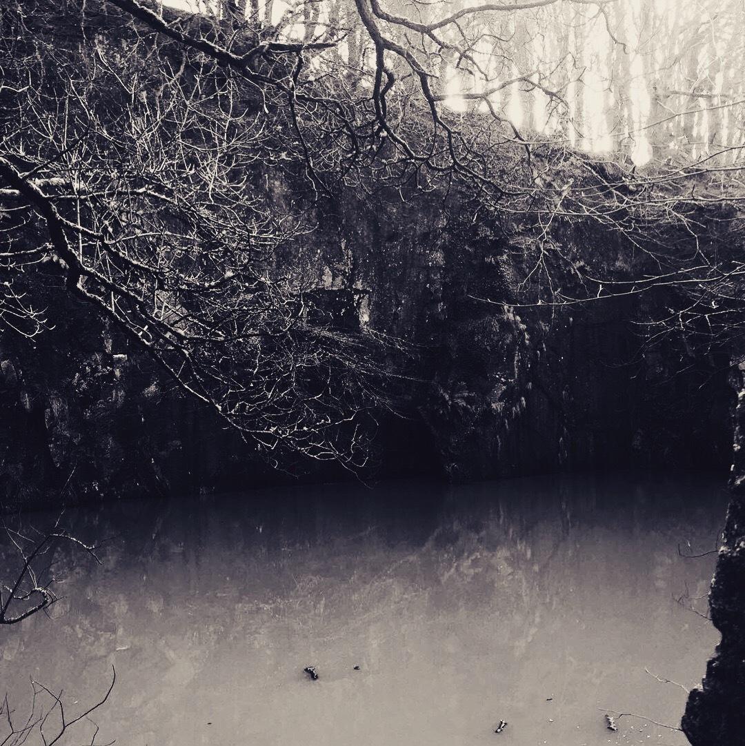 Mud lake by Charlestonwurse