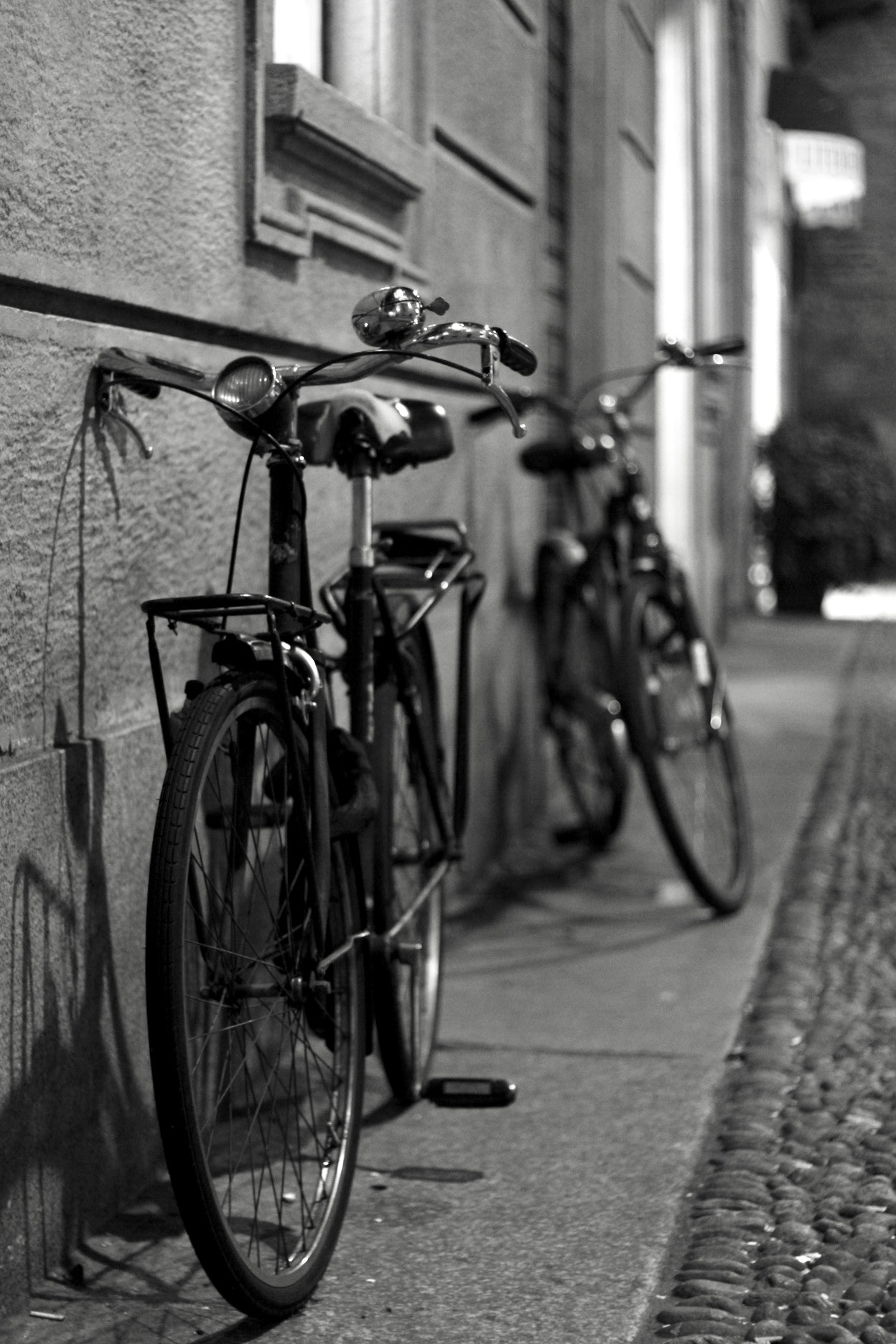 Bike by Marco Lucio Cattaneo