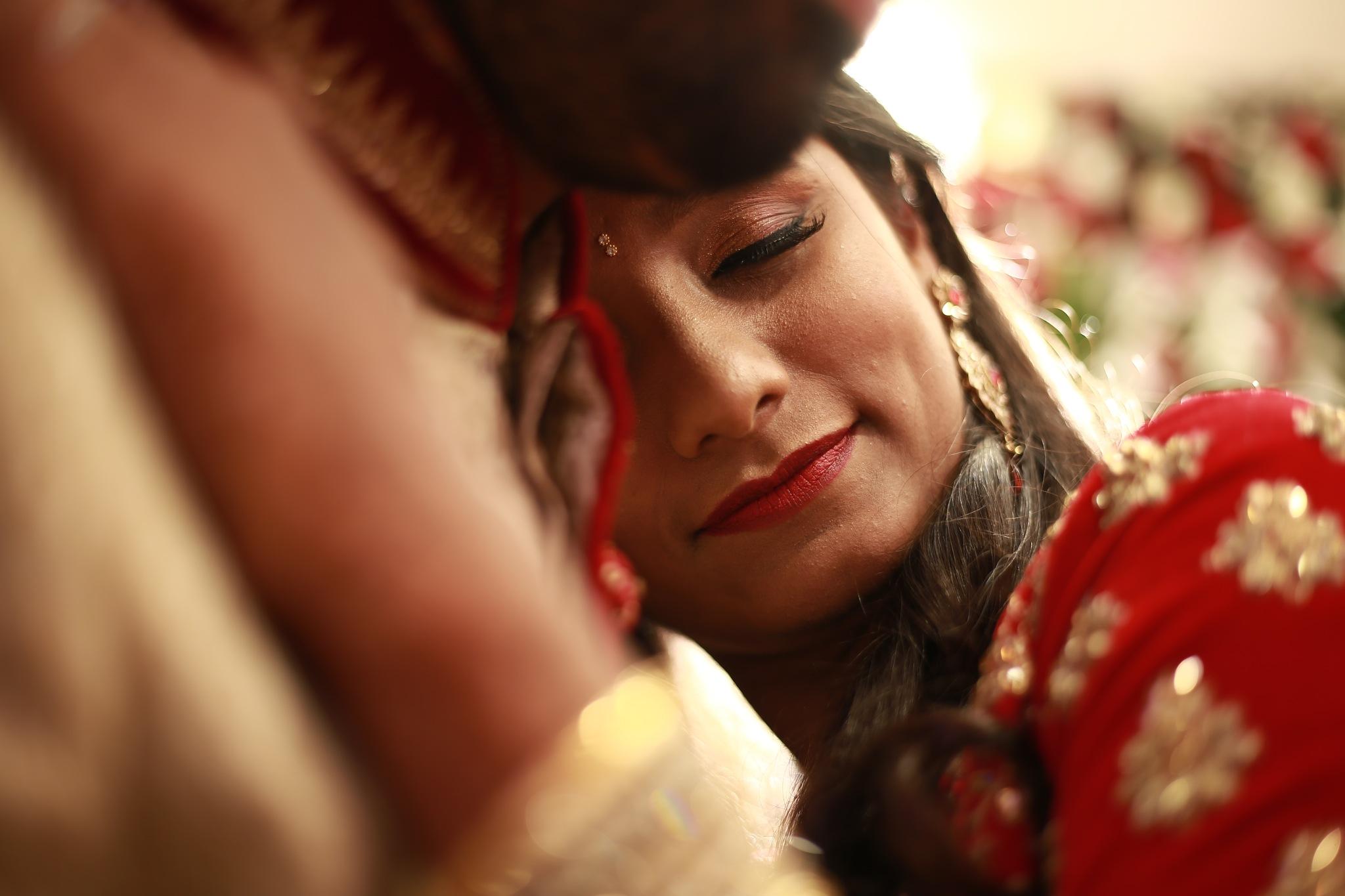 Wedding shoot by Dagupati Abhiram sai