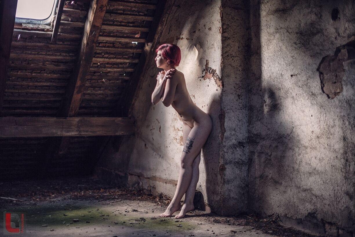 Untitled by Chantalle Bartnik