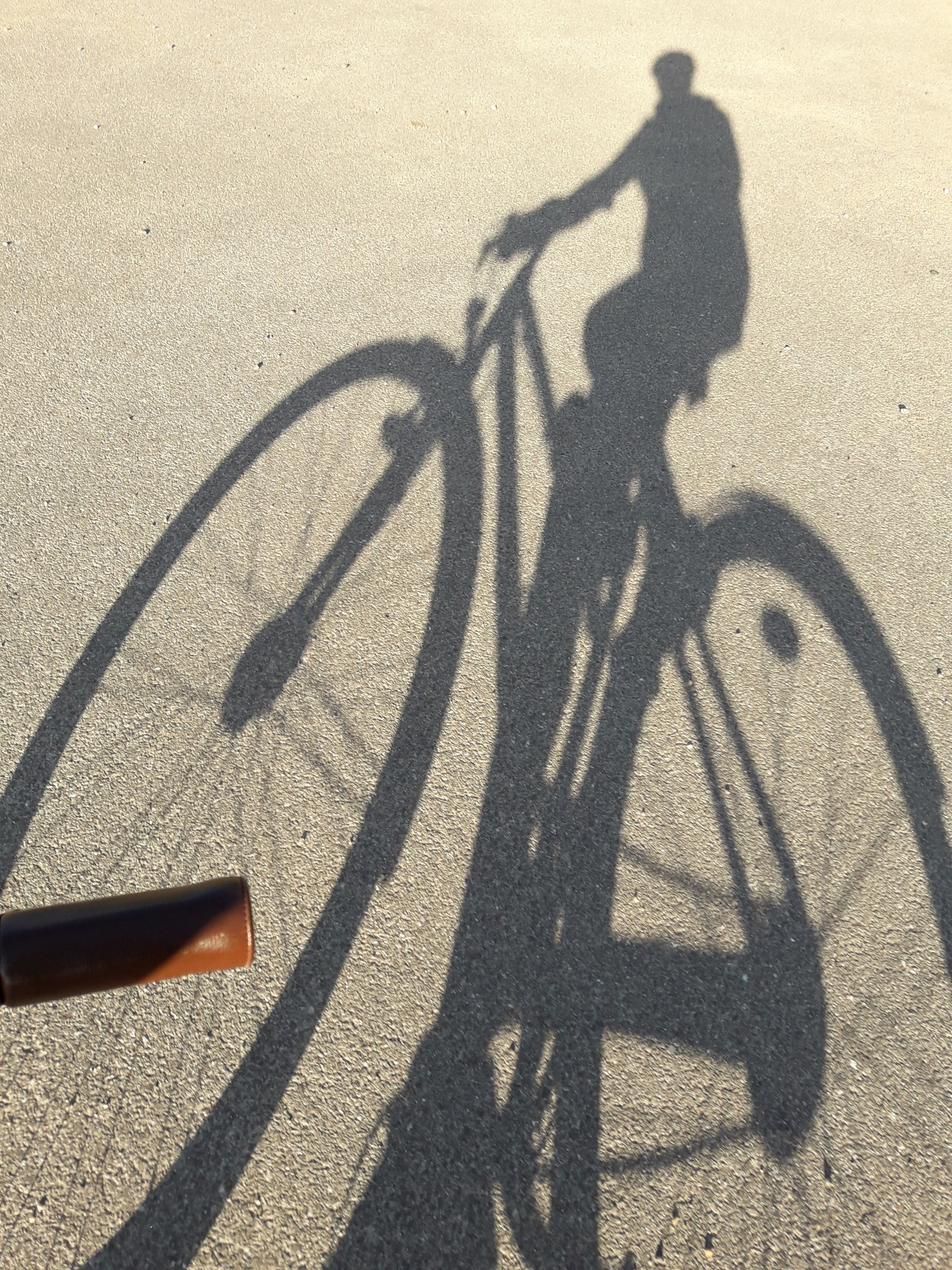 Cycling by eliette