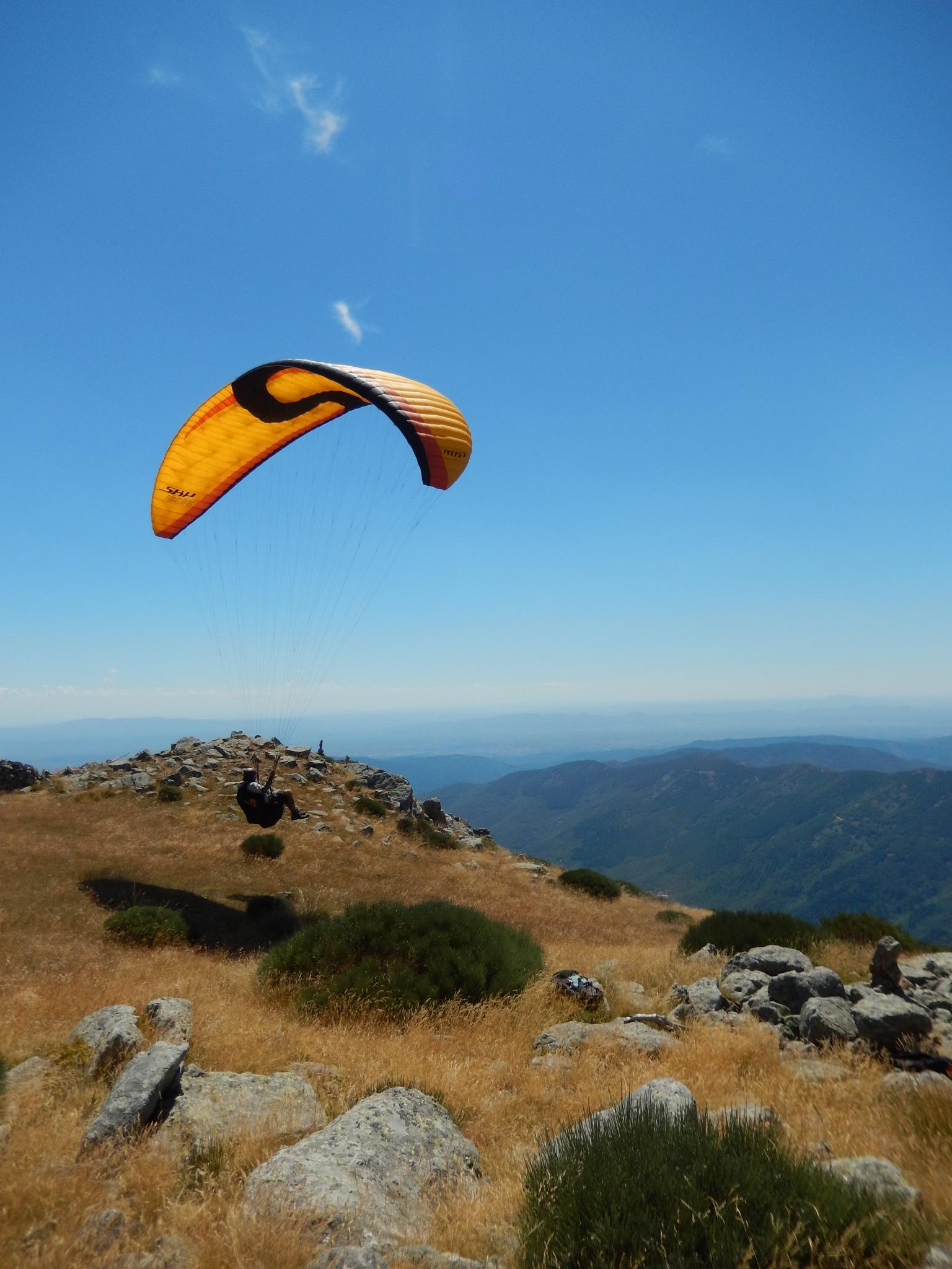 Take off ... by eliette