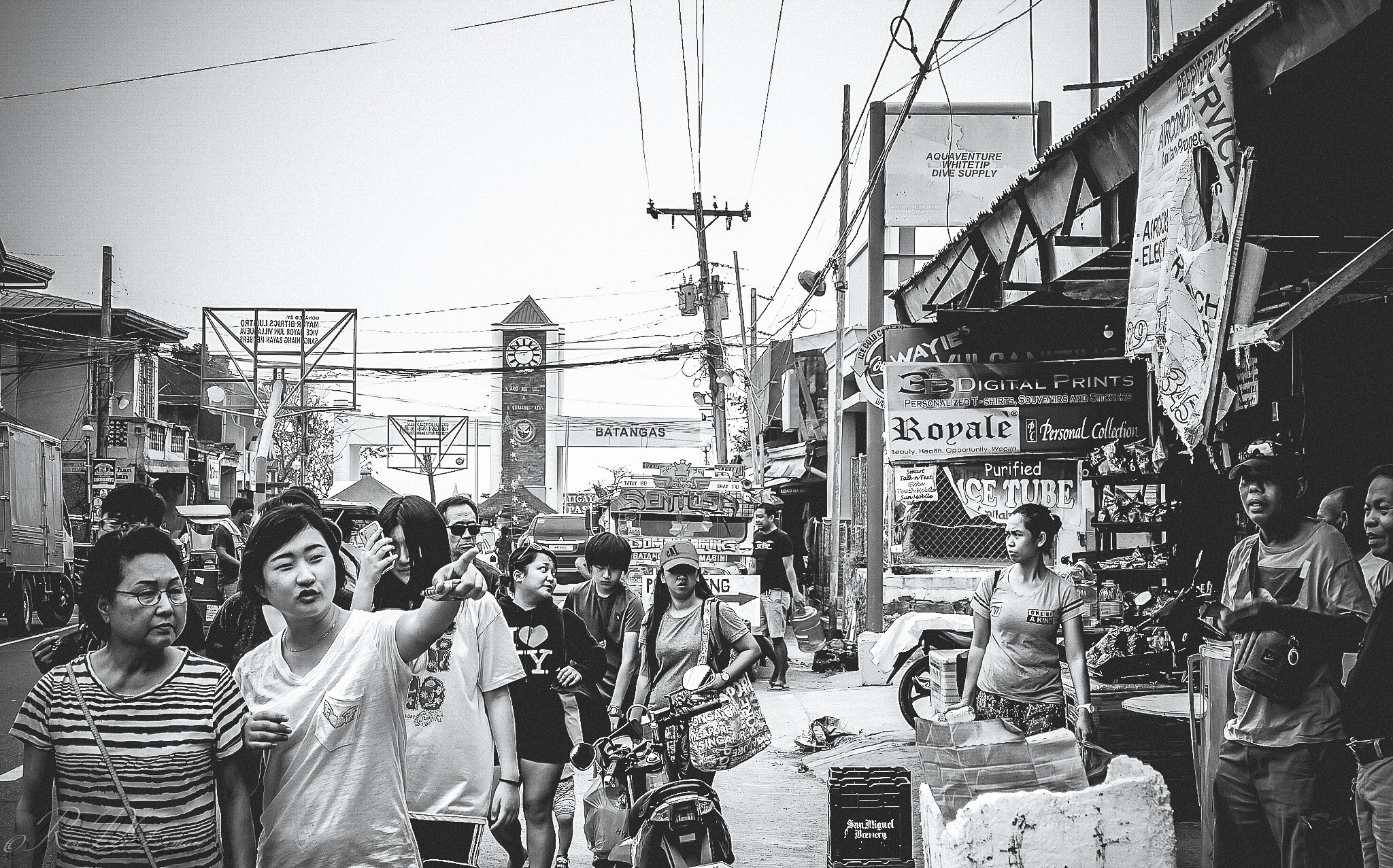Love to see how foreigners love our country (Philippines) by Ren De Guzman