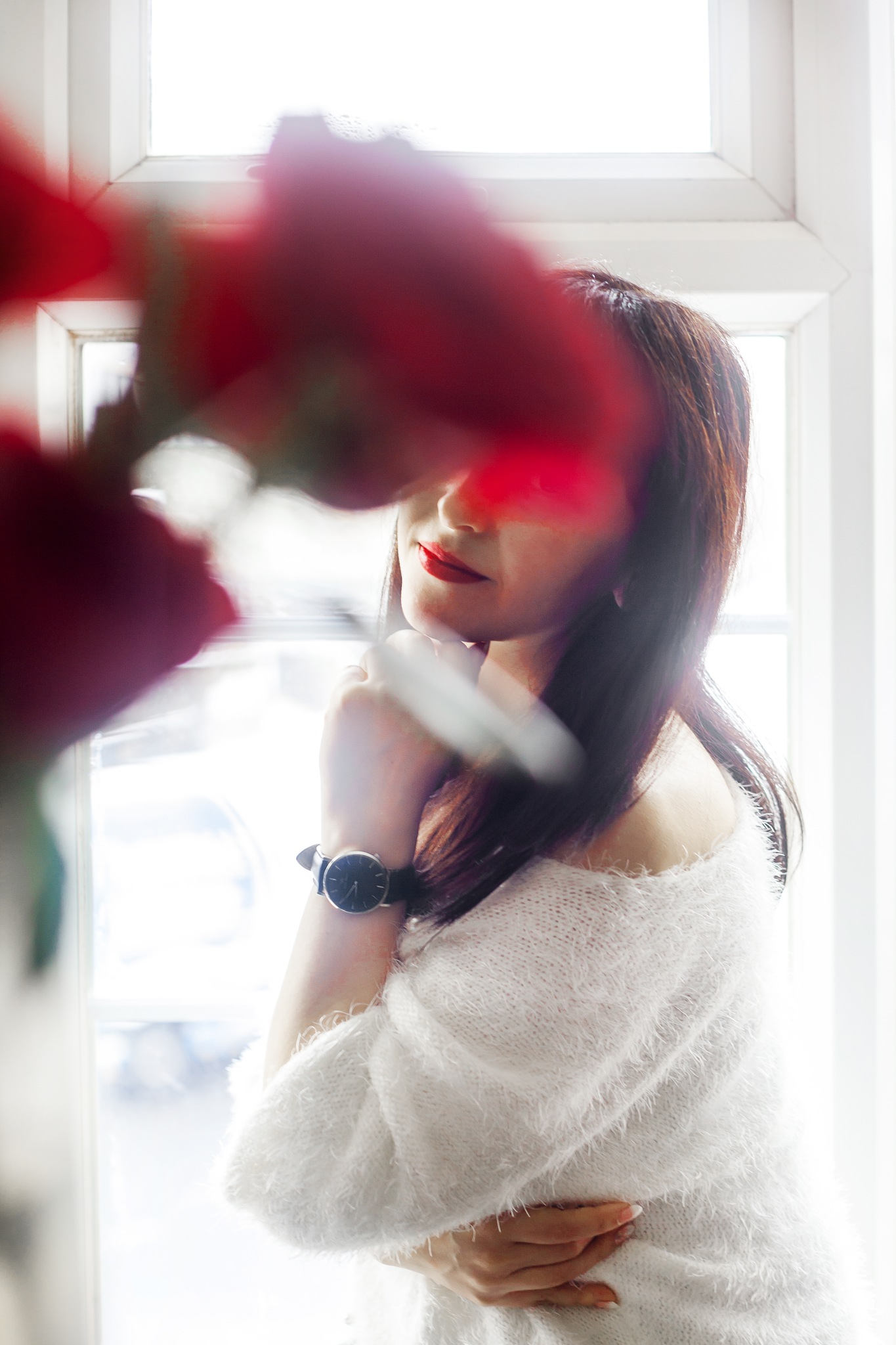The rose by Ralica Danailova