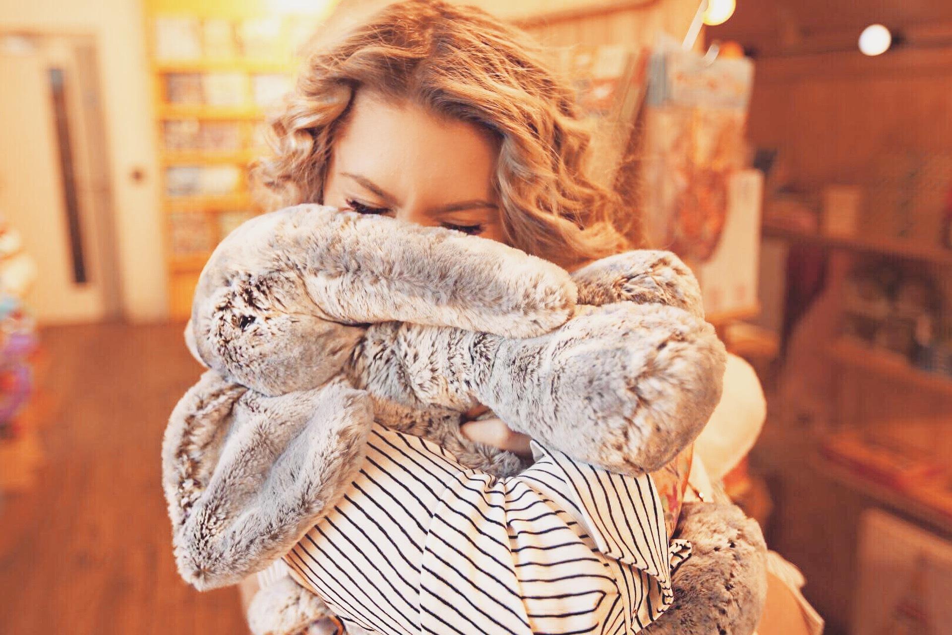 Comfort by DesireeLaforest